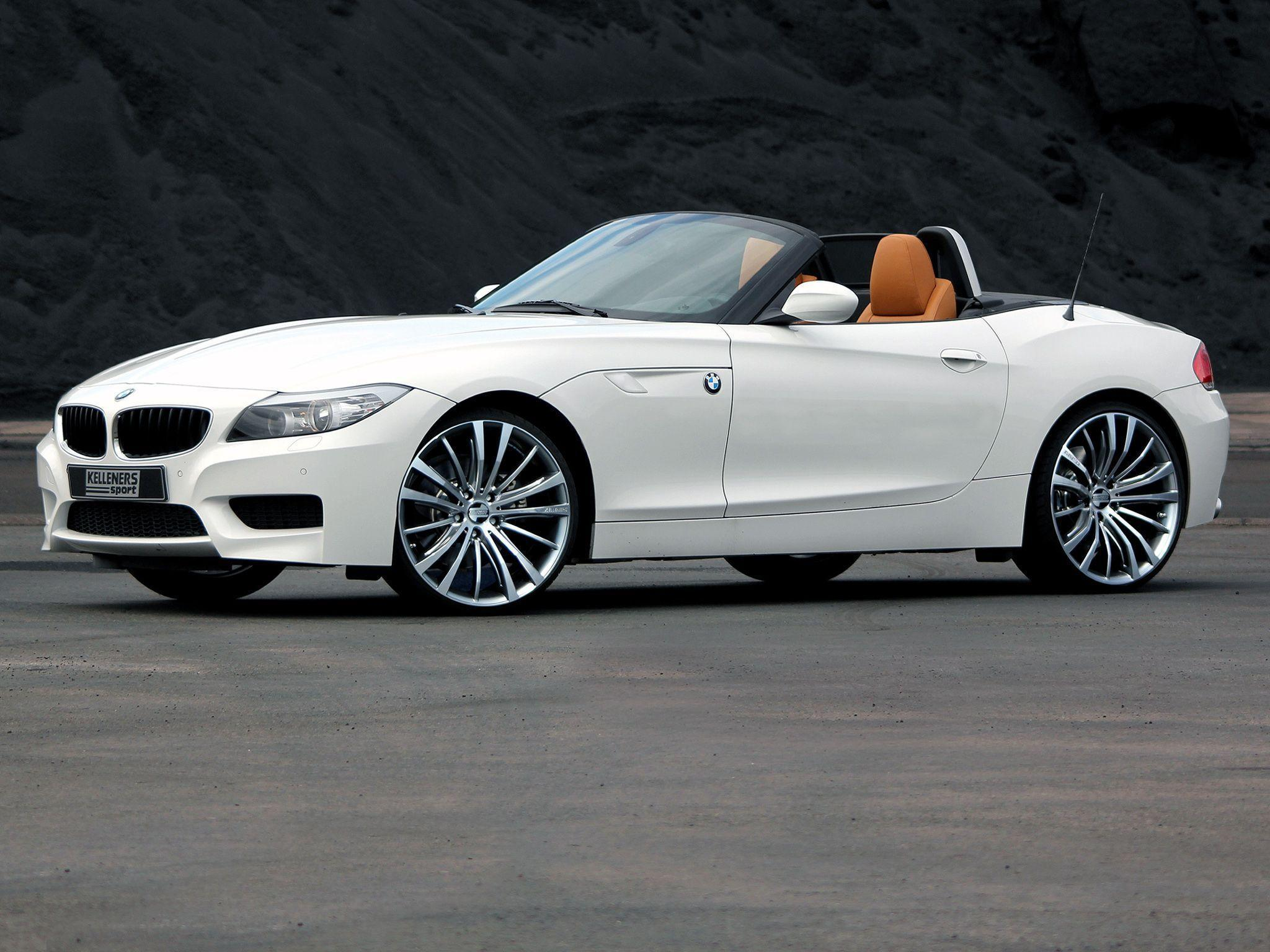 Bmw Z4 Roadster Sketch Wallpaper Car Pictures