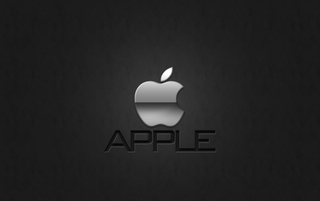 Apple Logo HD Wallpapers