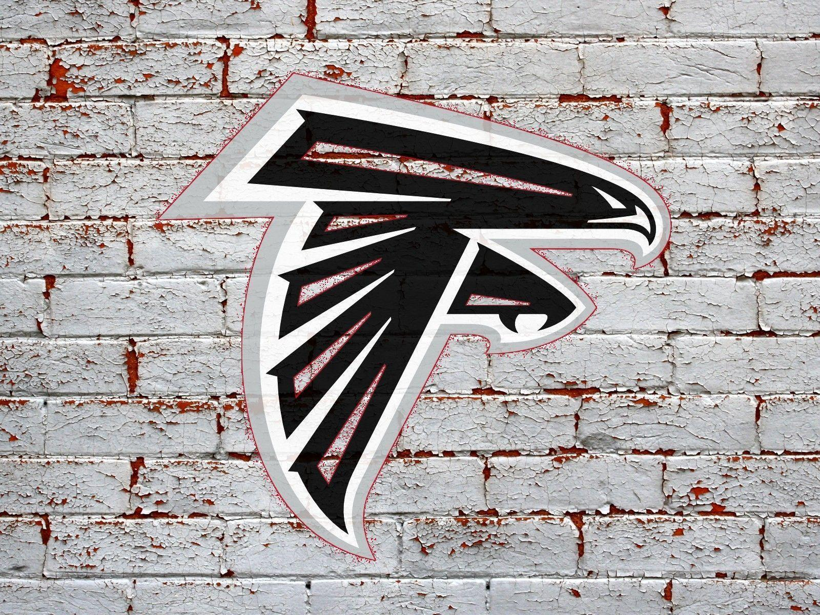 Atlanta Falcons / Nfl 1600x1200 Desktop Image
