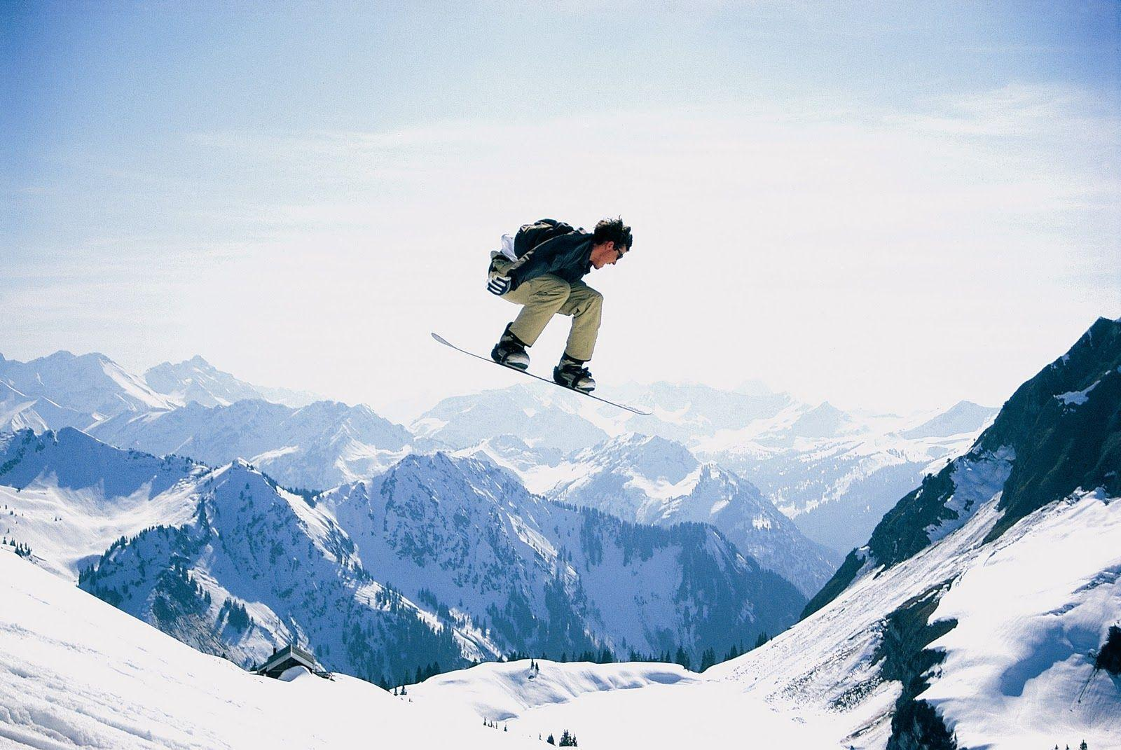 Wallpapers For > Hd Burton Snowboarding Wallpapers