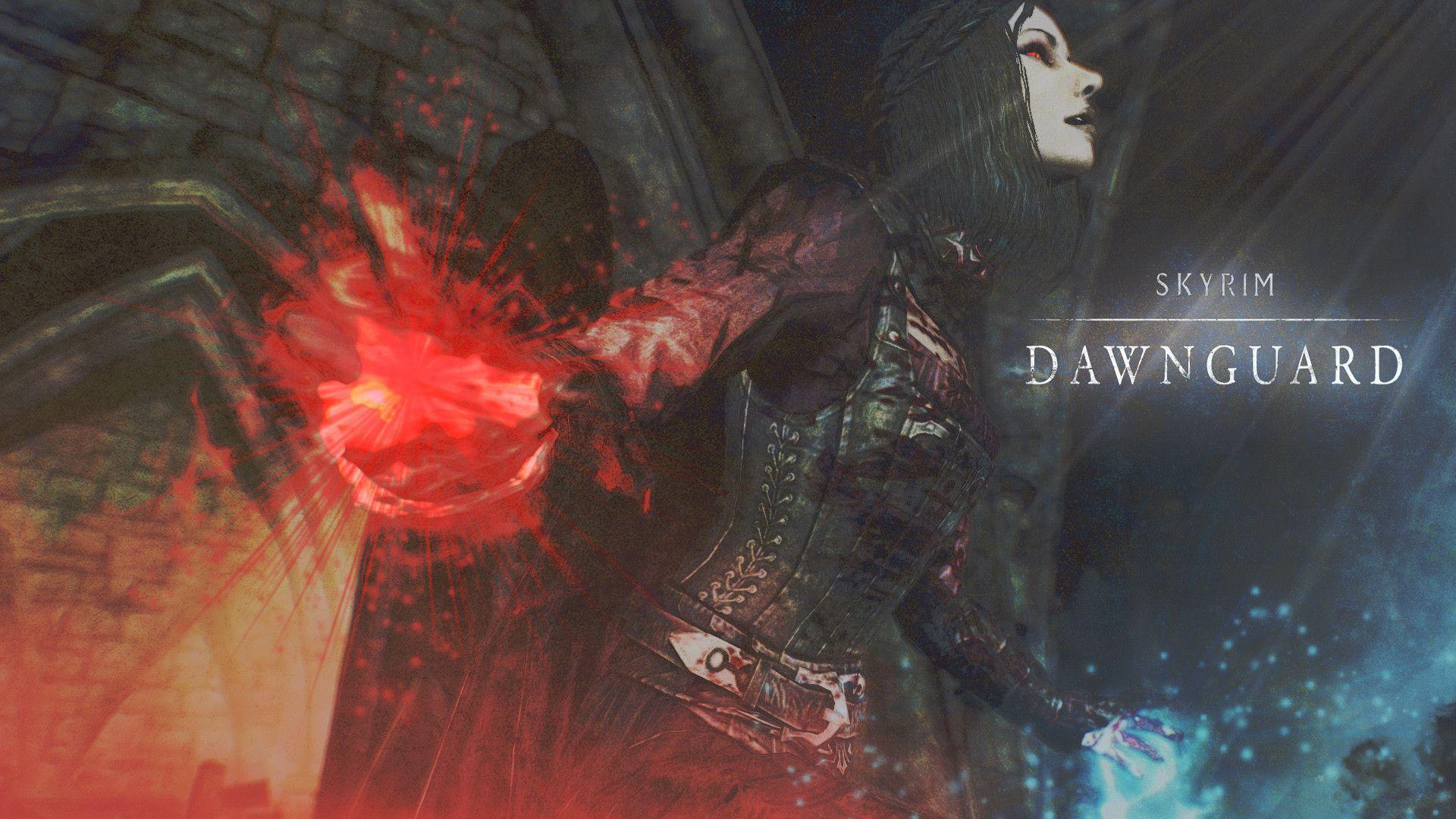 Dawnguard wallpapers wallpaper cave skyrim dawnguard wallpapers wallpaper cave voltagebd Choice Image