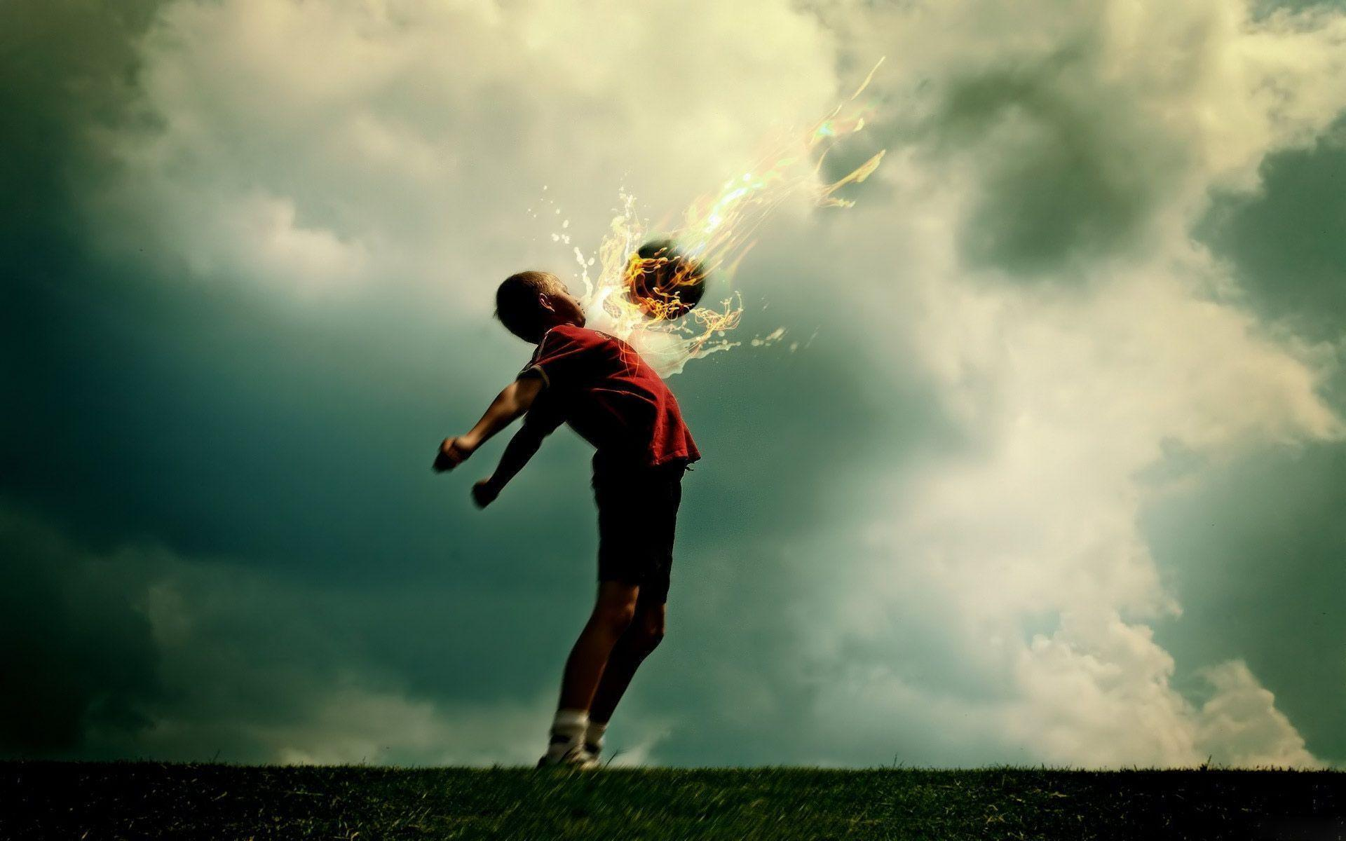 Pix For Awesome Soccer Wallpapers Hd