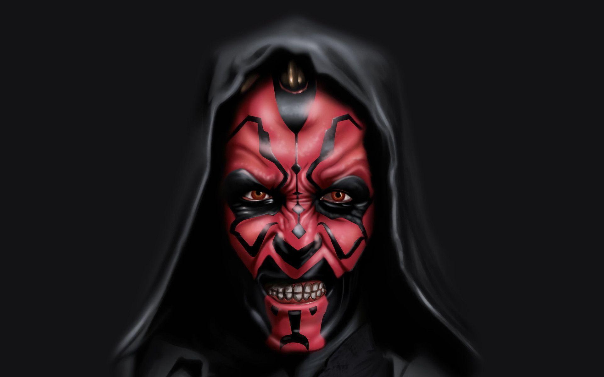 Sith darth maul Wallpapers