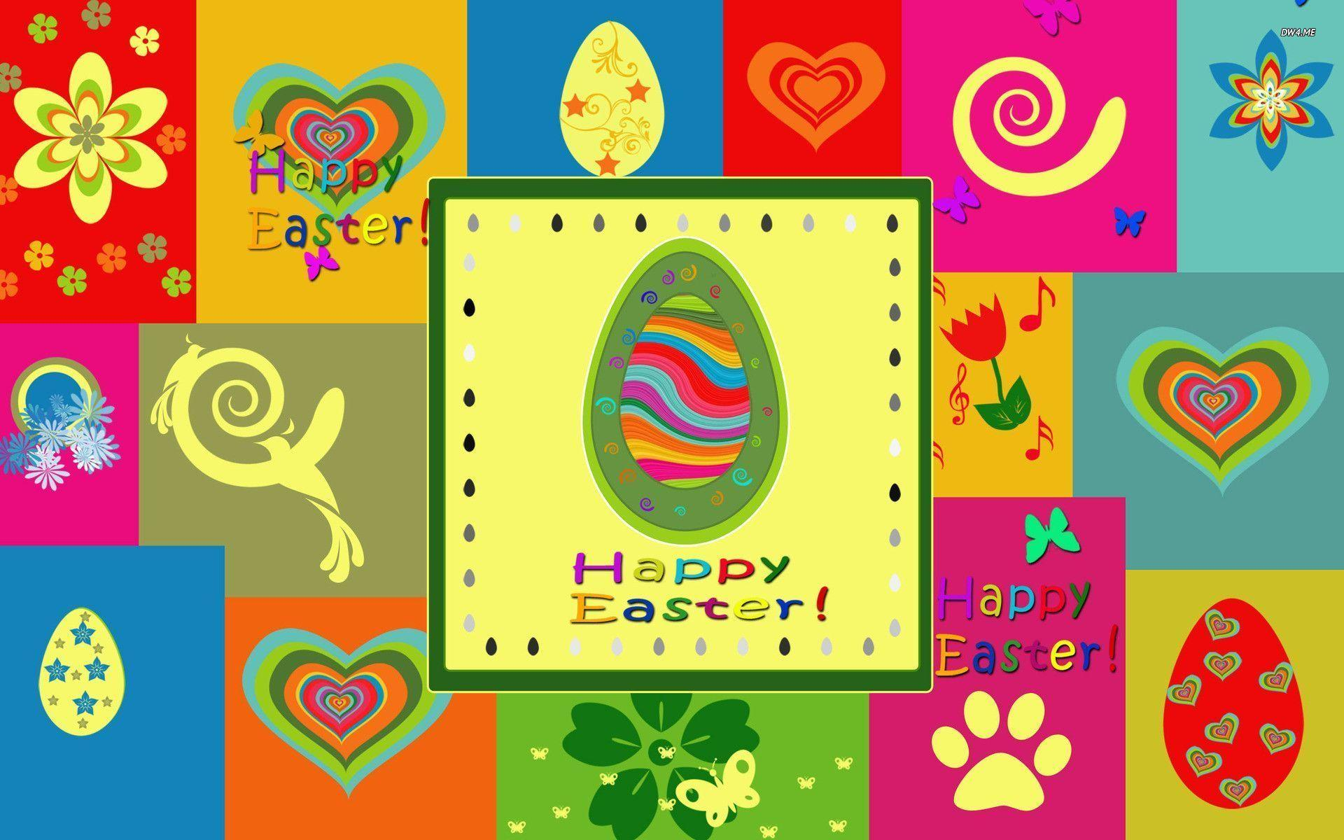 Happy Easter! wallpapers