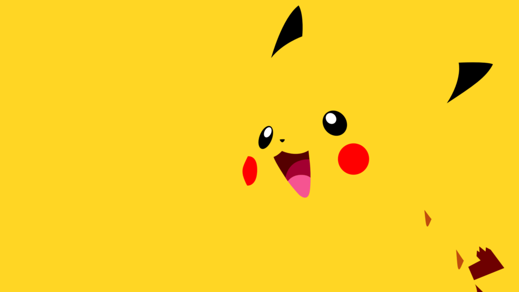 pikachu pokemon wallpaper - photo #6