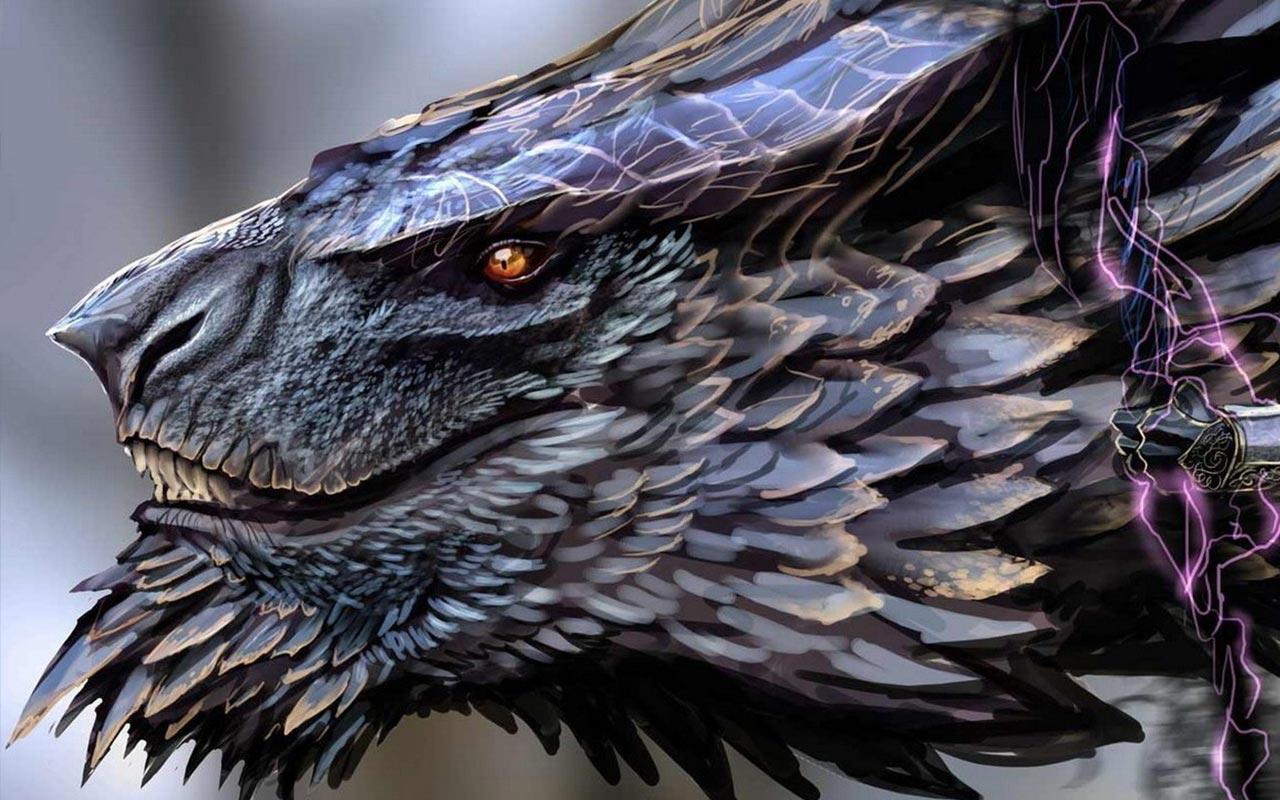 app dragon live wallpaper - photo #35