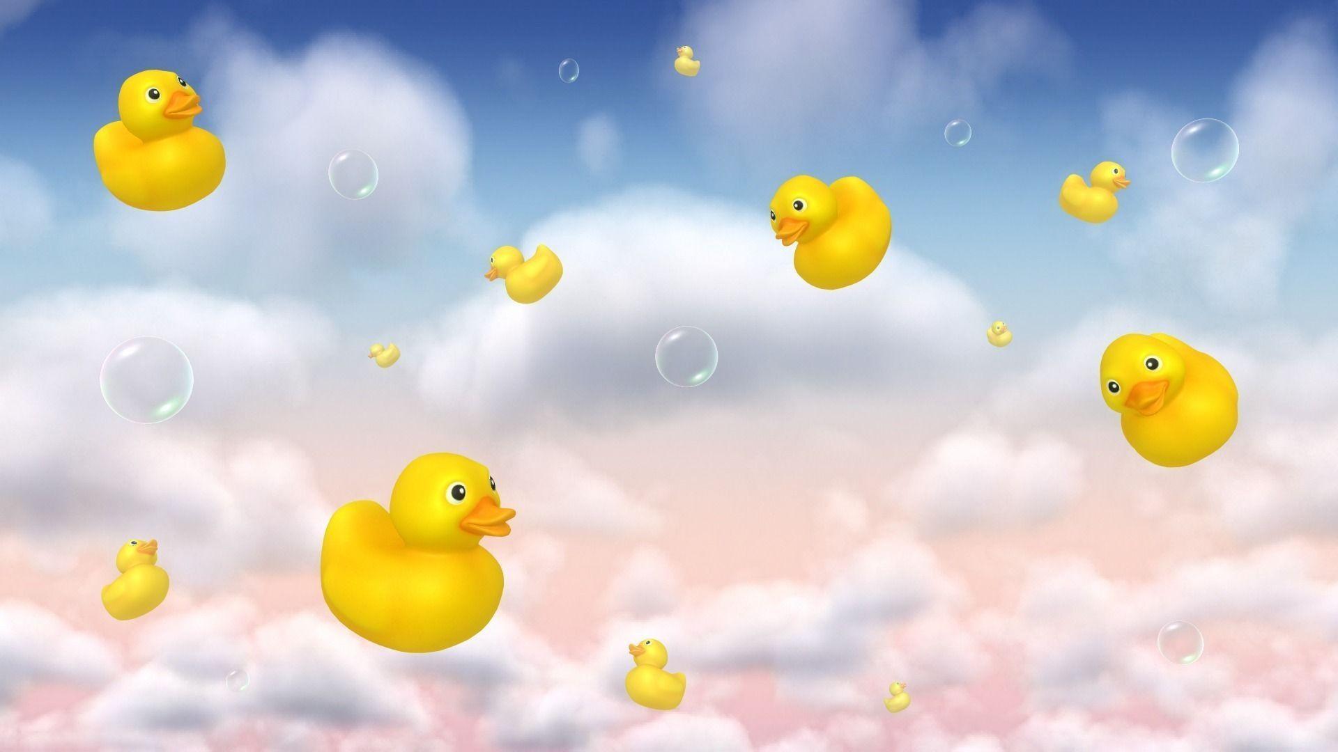 rubber duck wallpaper - photo #10