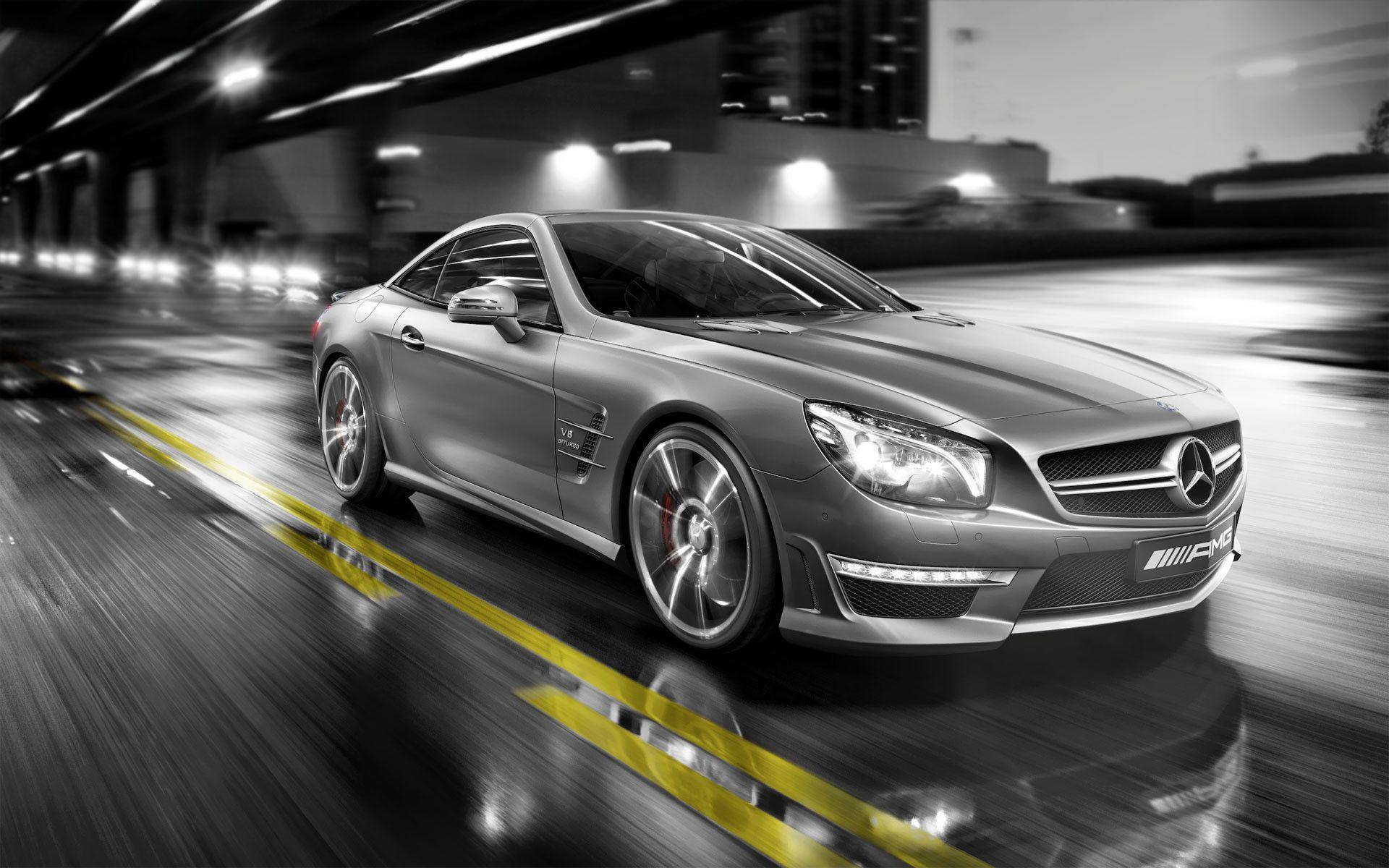 Mercedes Benz AMG Wallpapers - Wallpaper Cave
