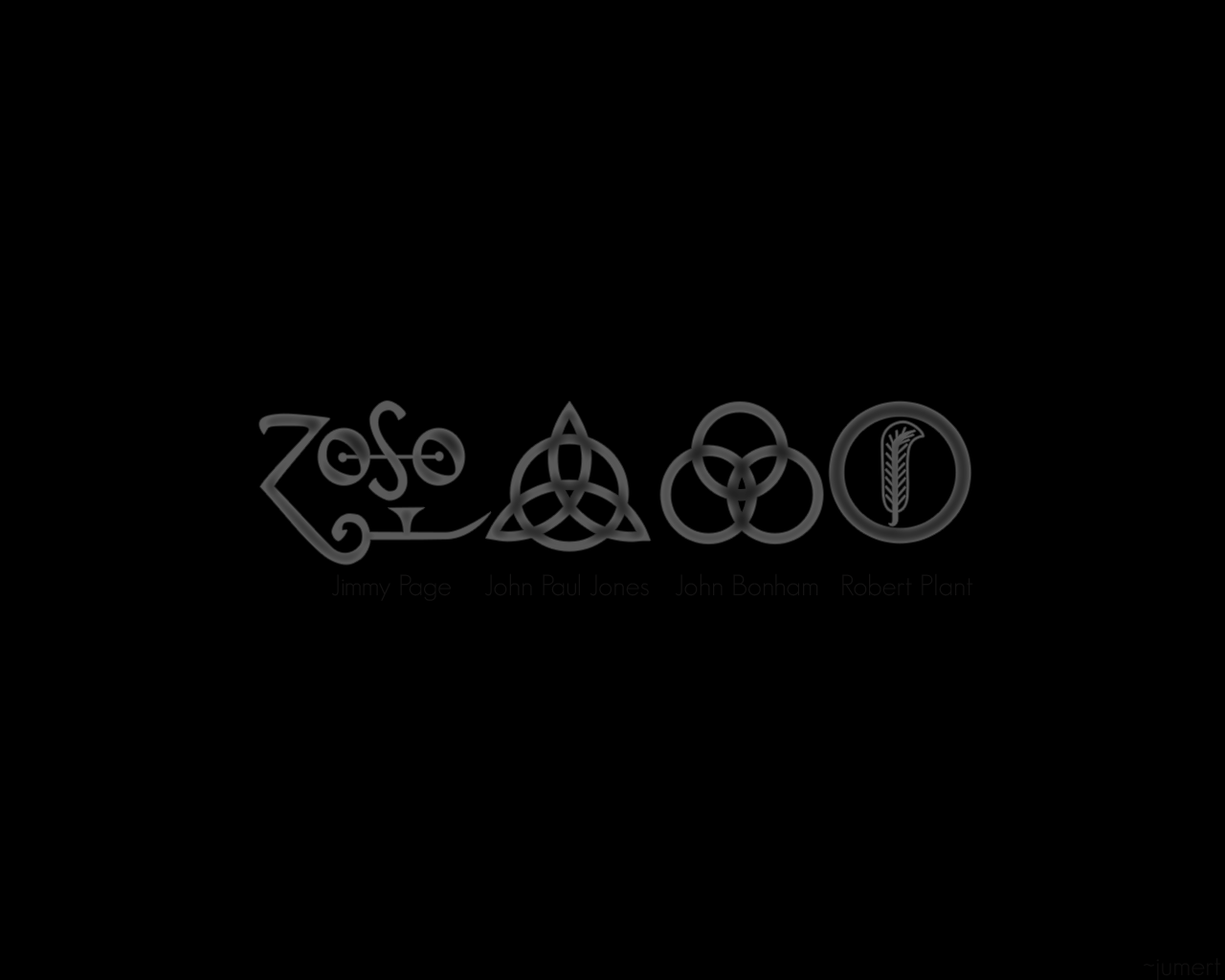 led zeppelin wallpaper - photo #2