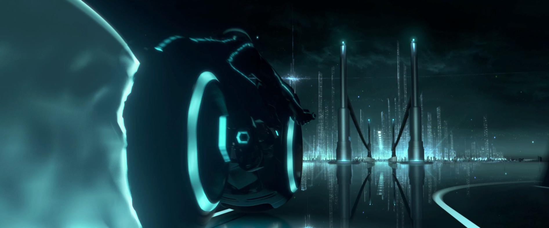 tron the grid wallpaper - photo #33