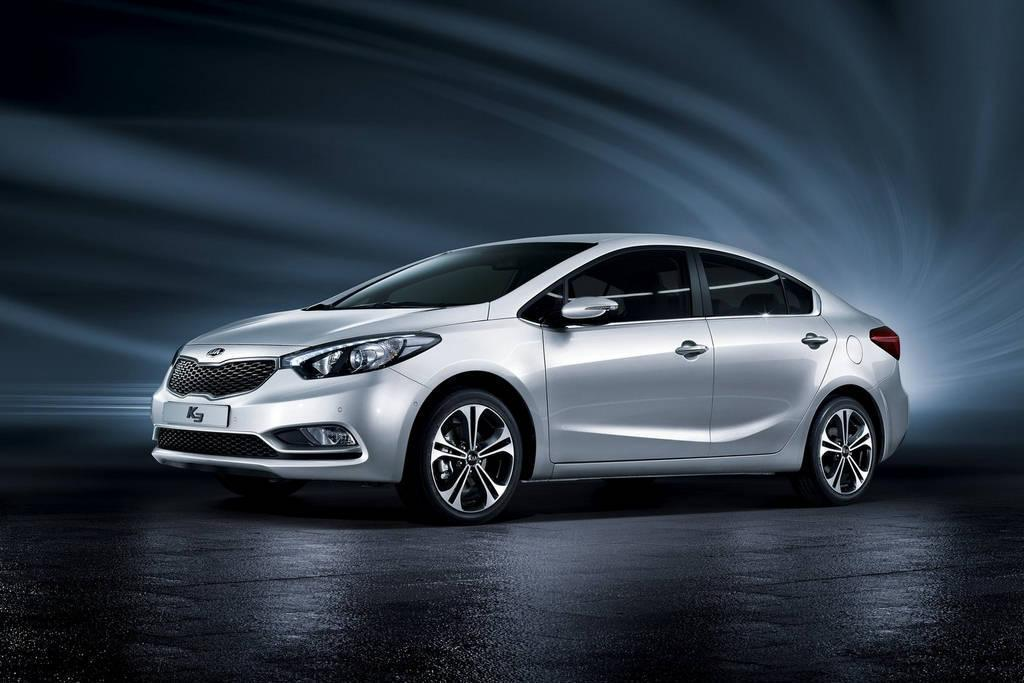 Kia Cerato Car Wallpapers 1024x683PX ~ Wallpaper Car New 2013 #128544