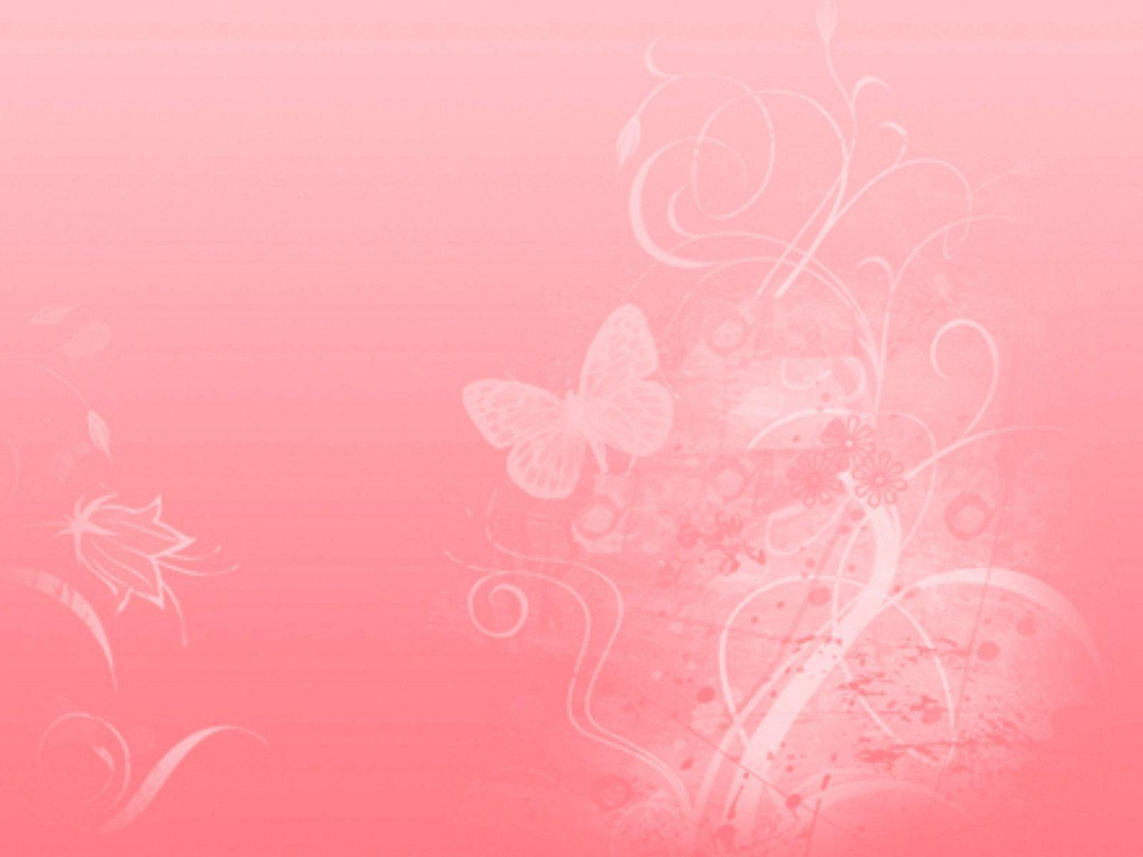 Images For > Cute Light Pink Backgrounds