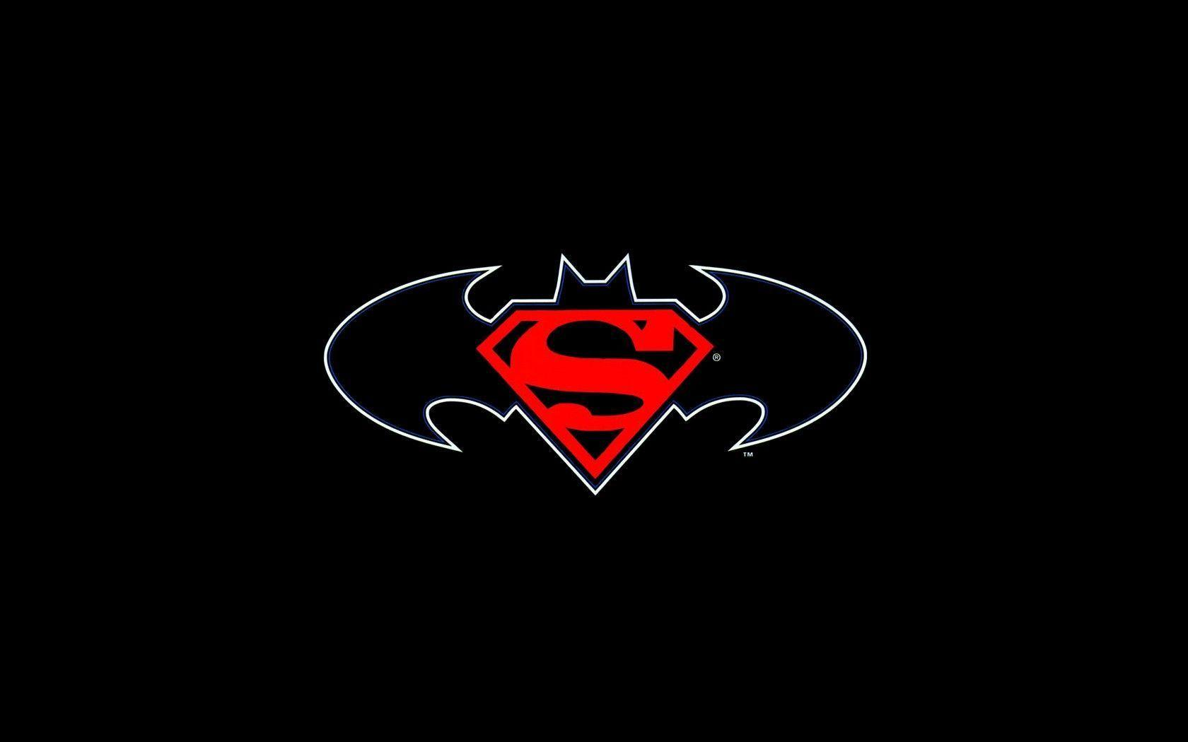 Superman Logo Wallpapers - Wallpaper Cave
