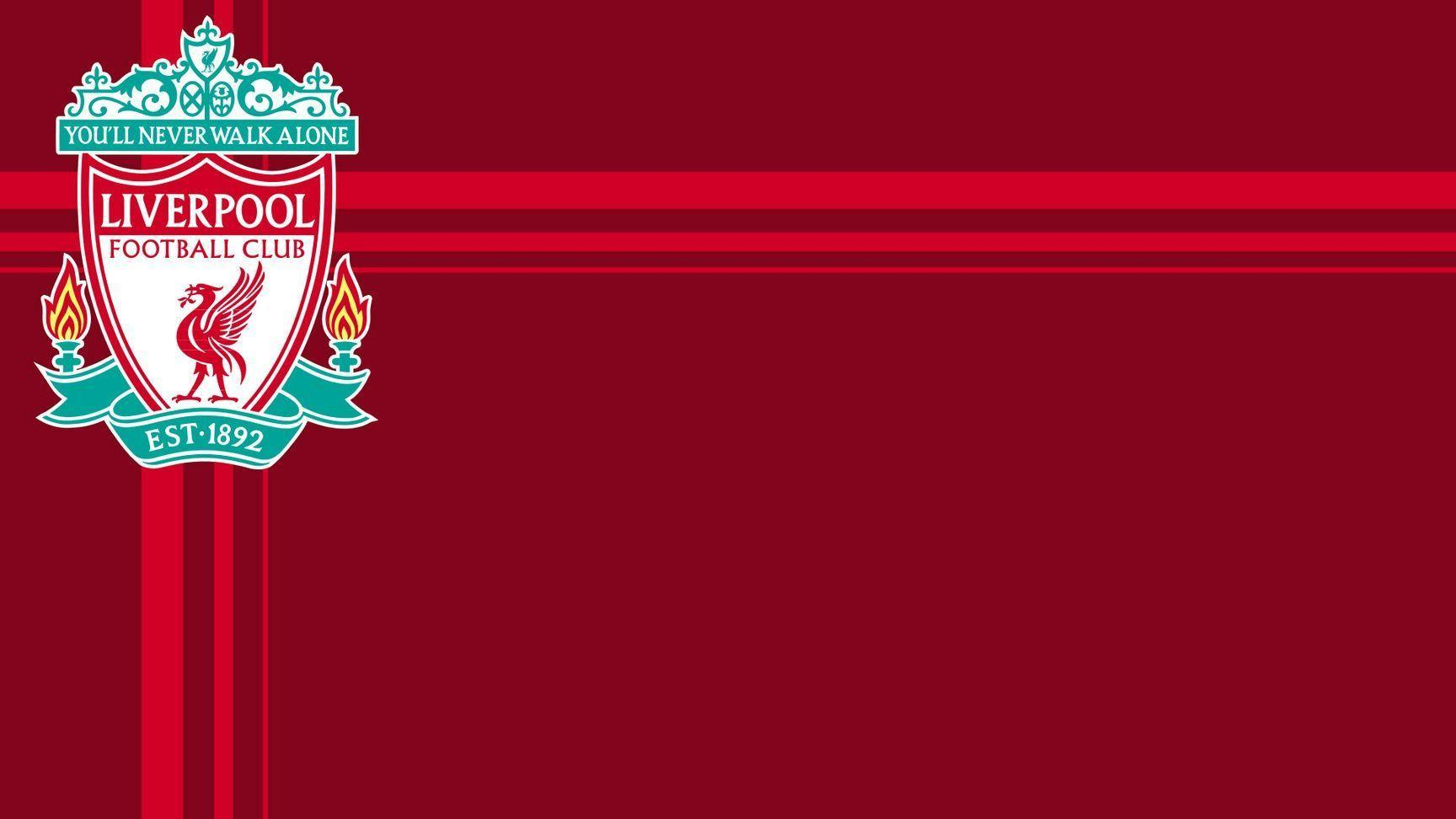 Liverpool FC Desktop Wallpaper - www.