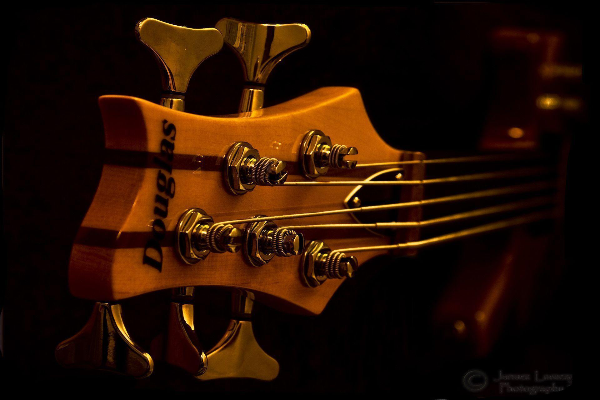 Wallpapers For > Ibanez Bass Guitar Wallpapers