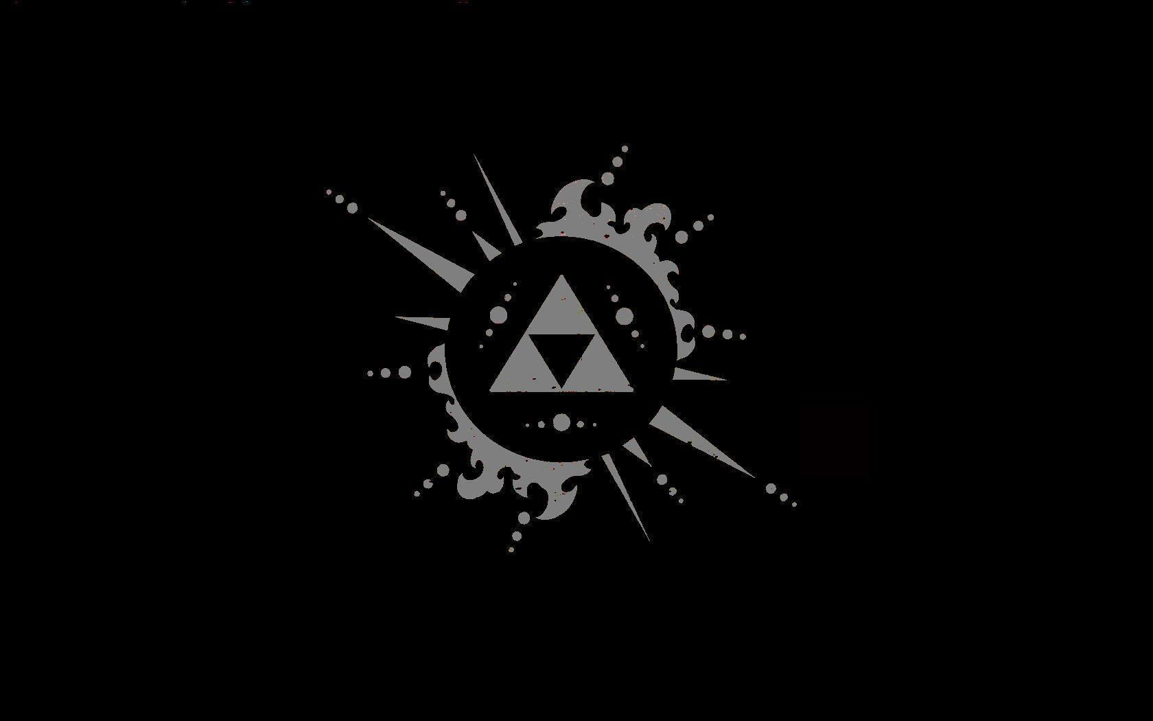 Zelda Triforce Red Decal Car Truck Bumper Window Sticker Pictures