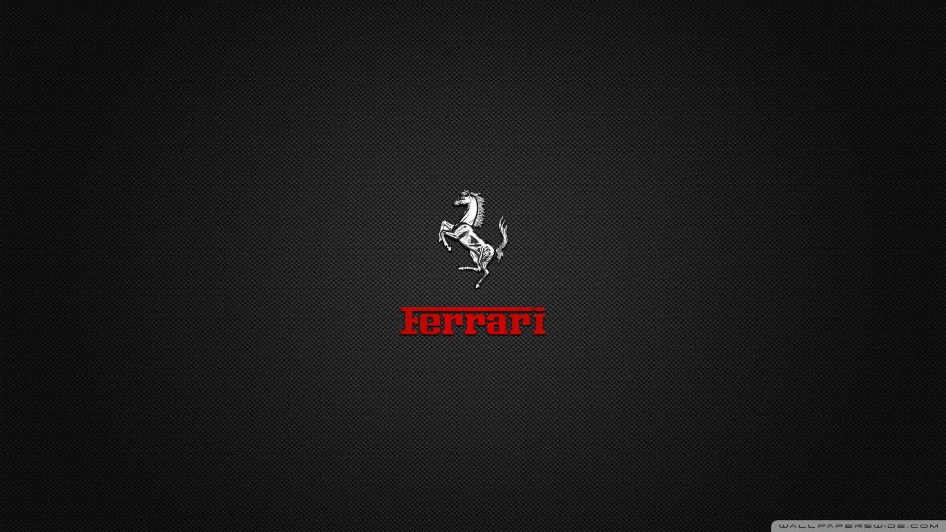Cool Ferrari Logo Wallpaper - MixHD wallpapers