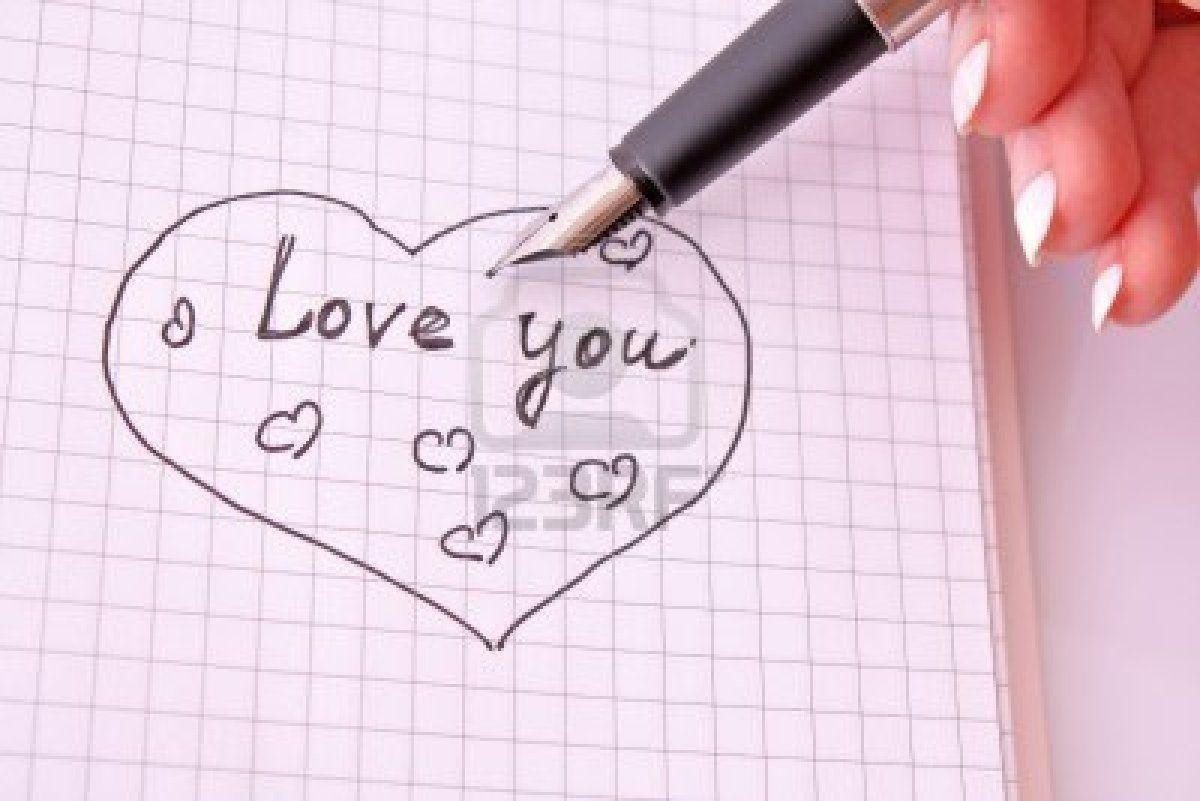 Love Wallpaper In Letter : Love Letter Wallpapers - Wallpaper cave