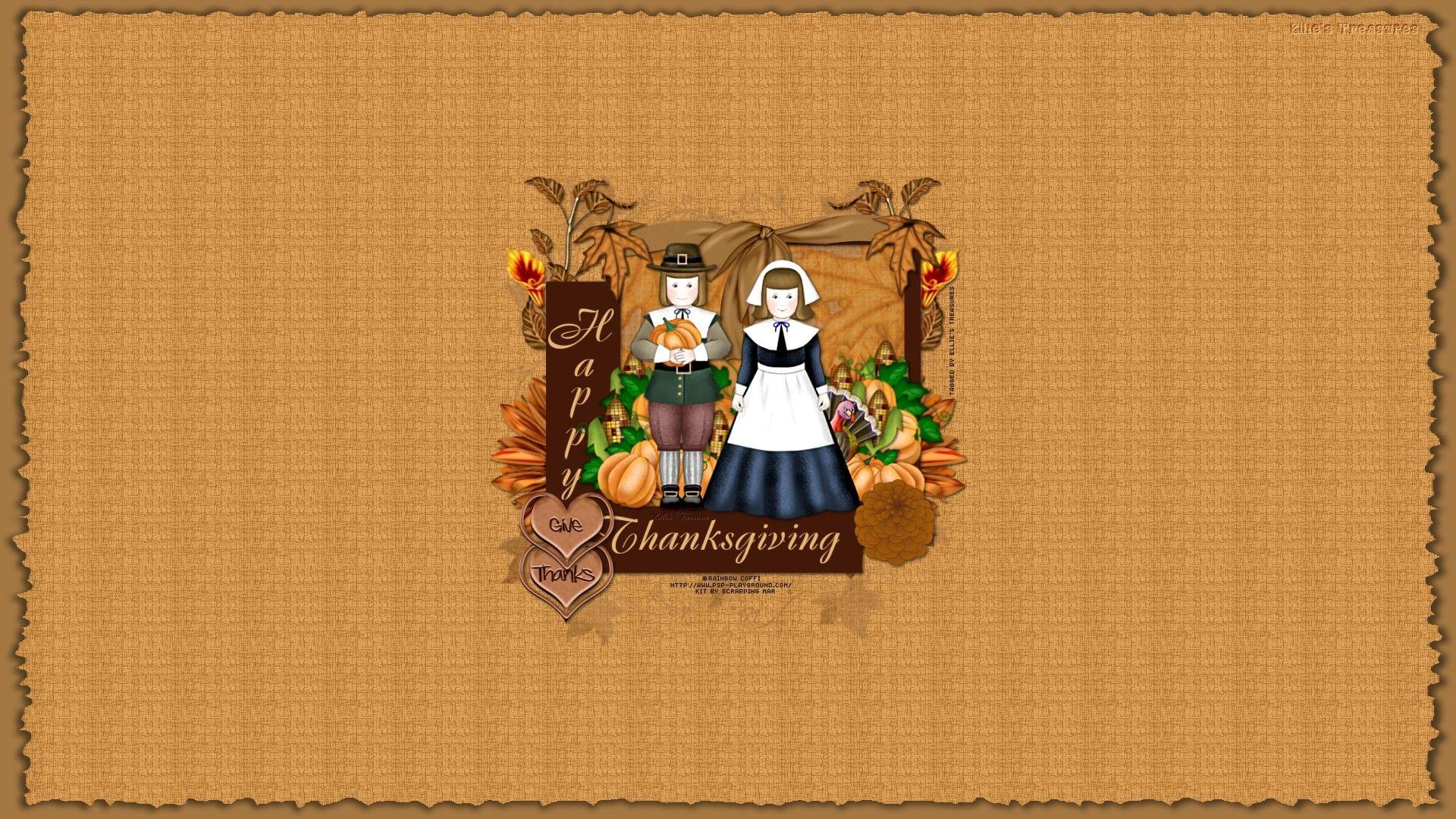 cute thanksgiving backgrounds wallpaper cave