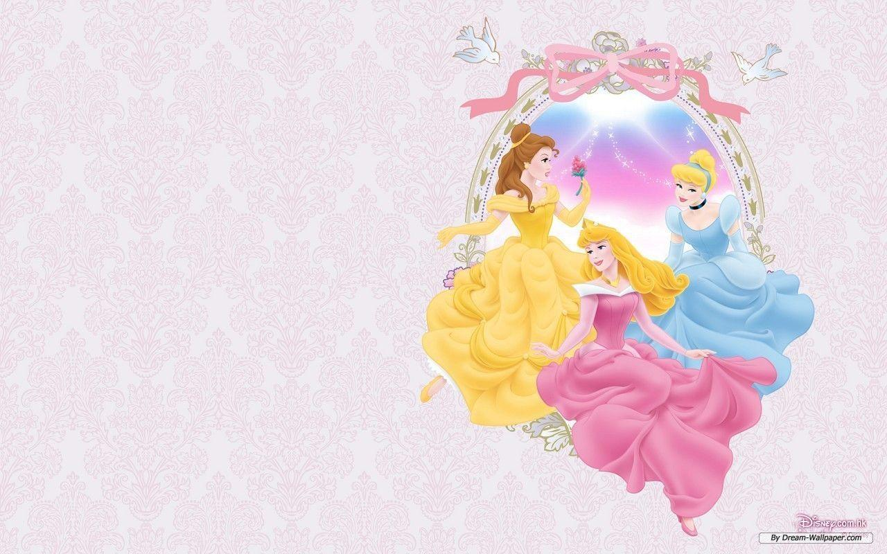 princesses hd wallpapers free - photo #32