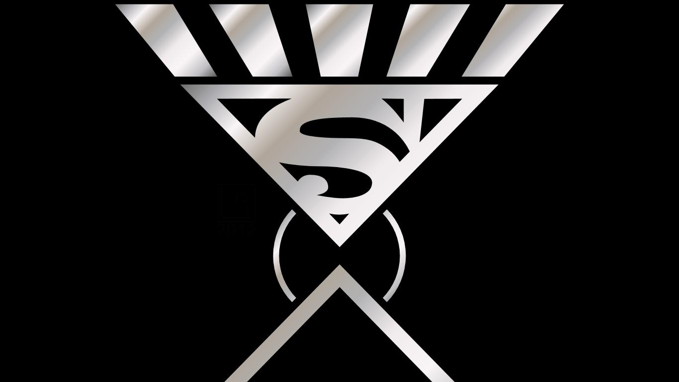 Black Superman Wallpapers - Wallpaper Cave  Black Lantern Superman Symbol