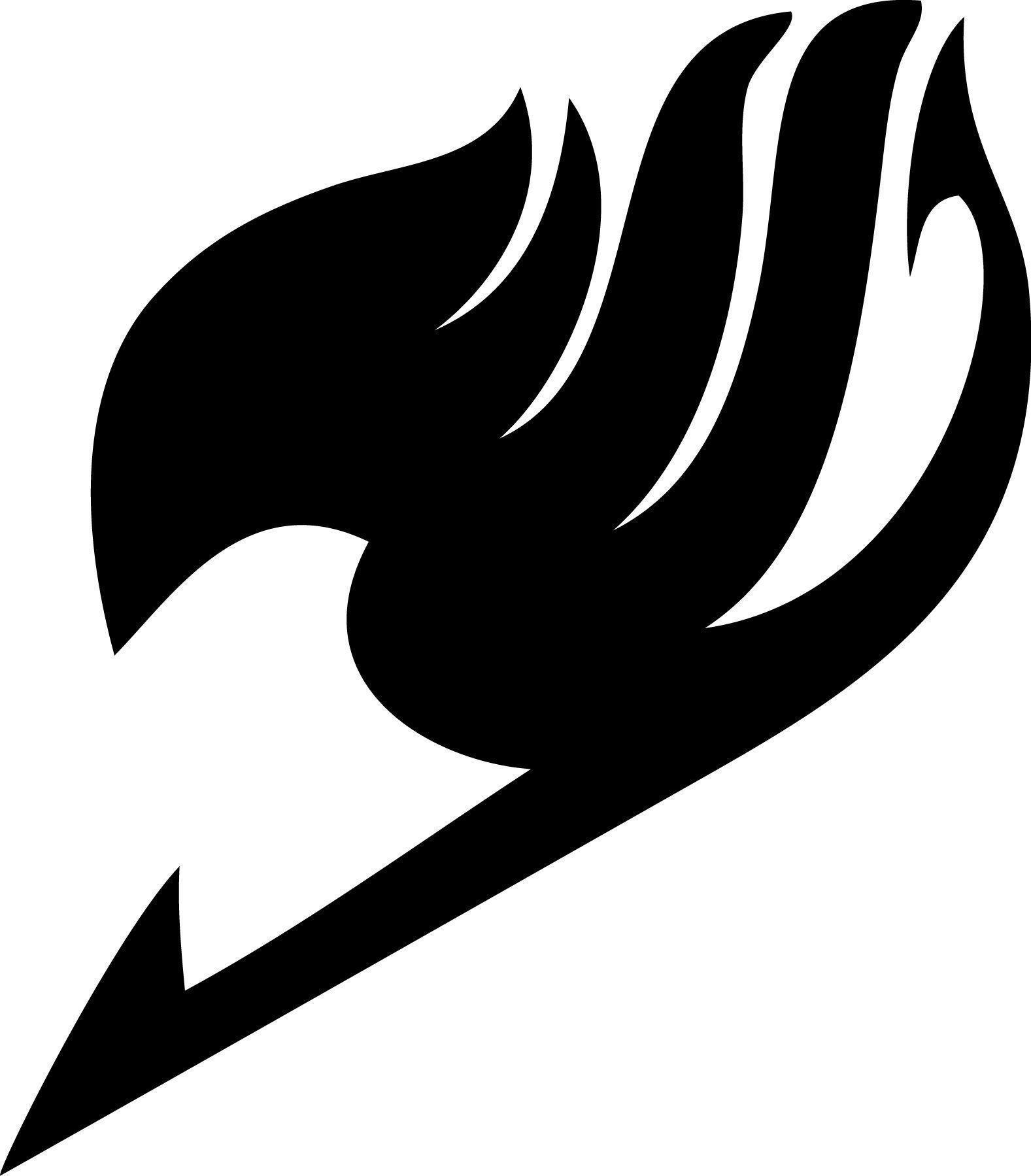 Fairy Tail Logo Hd Wallpapers Wide anime Wallpaper