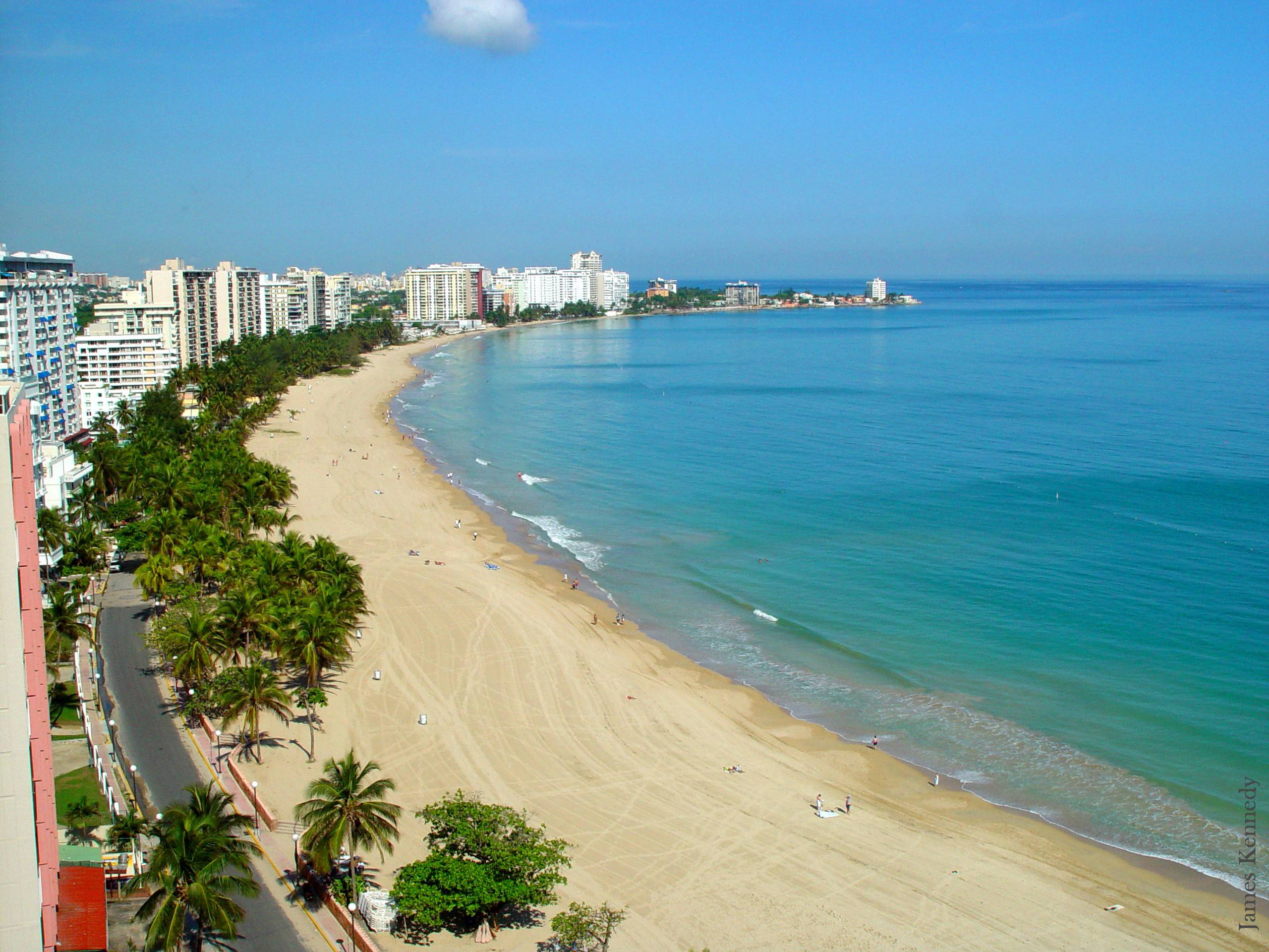 Puerto Rico Beaches Wallpapers - Wallpaper Cave