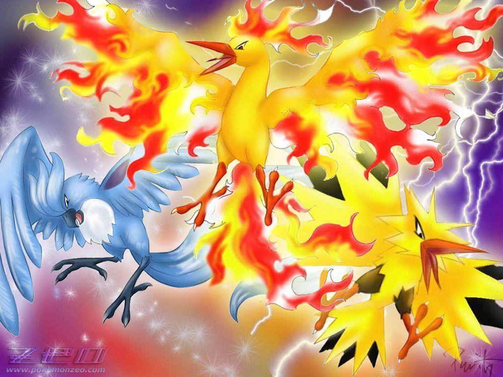 Legendary Pokemon Wallpapers For Computer 19843 Wallpapers HD