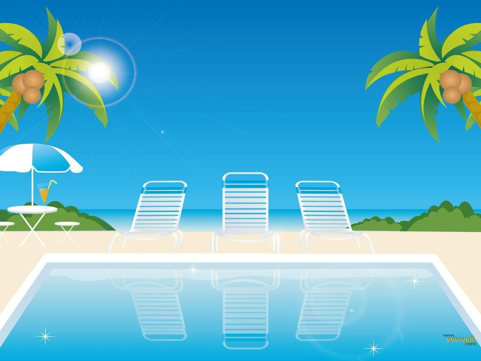 Youwall Summer Time Wallpapers Wallpaperwallpapers taken from