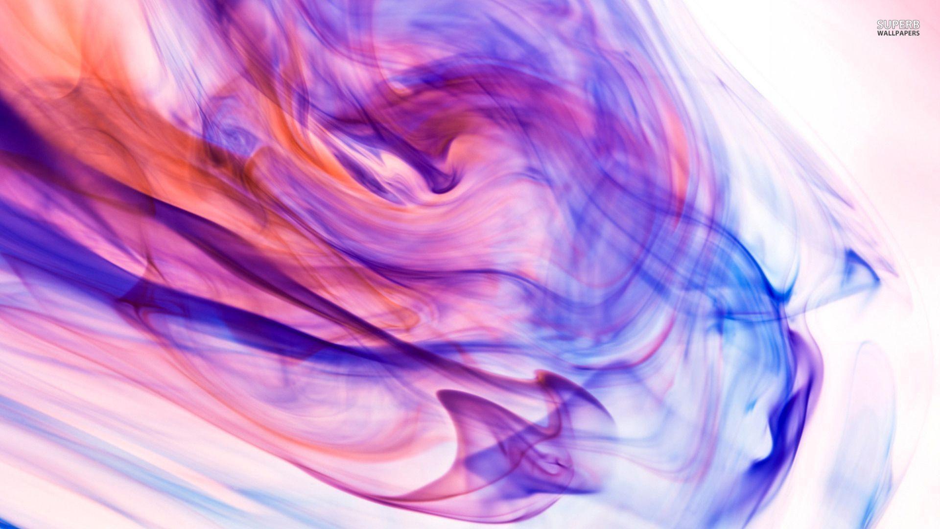 colorful smoke wallpaper designs - photo #30
