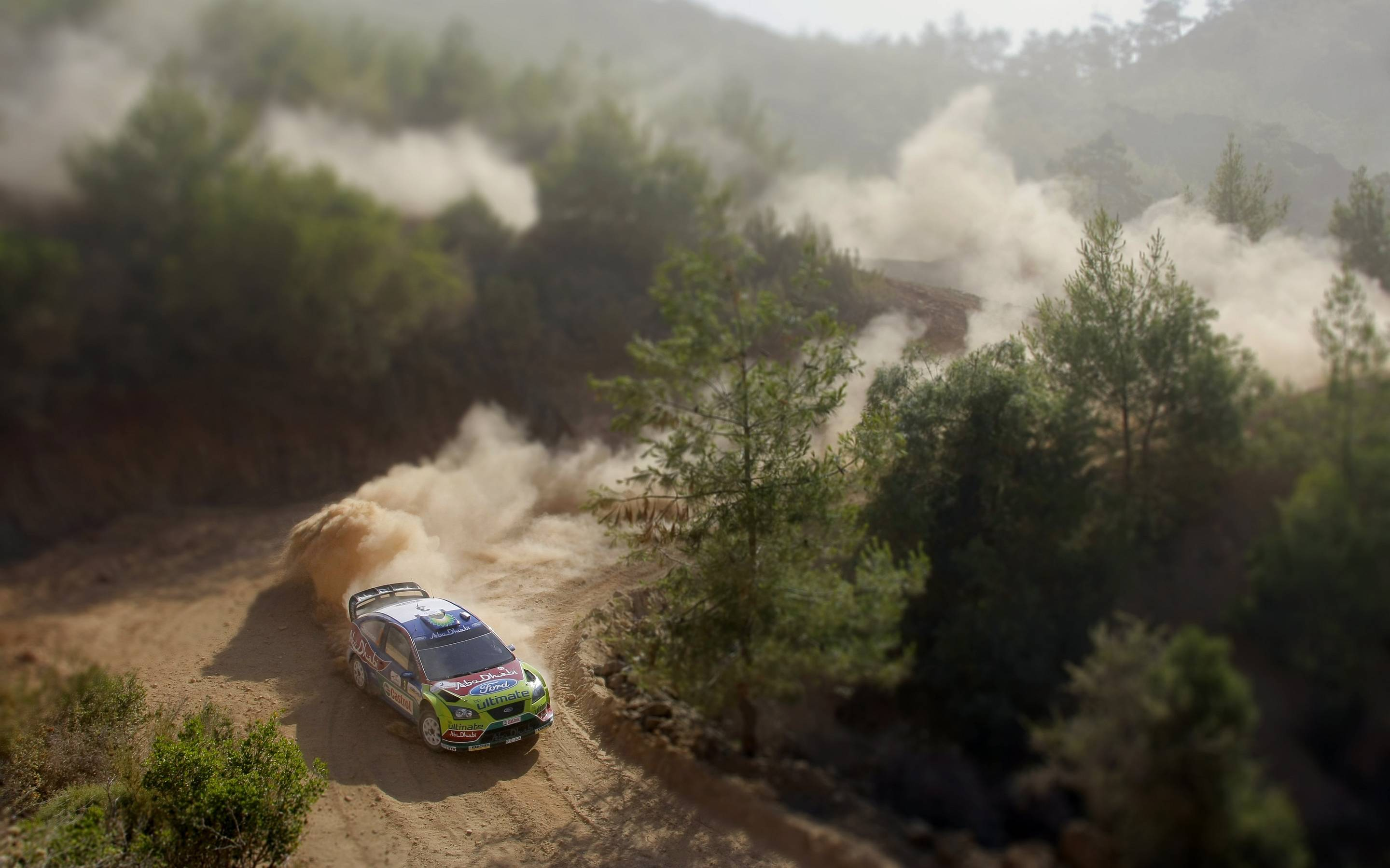 Wrc Wallpapers Wallpaper Cave