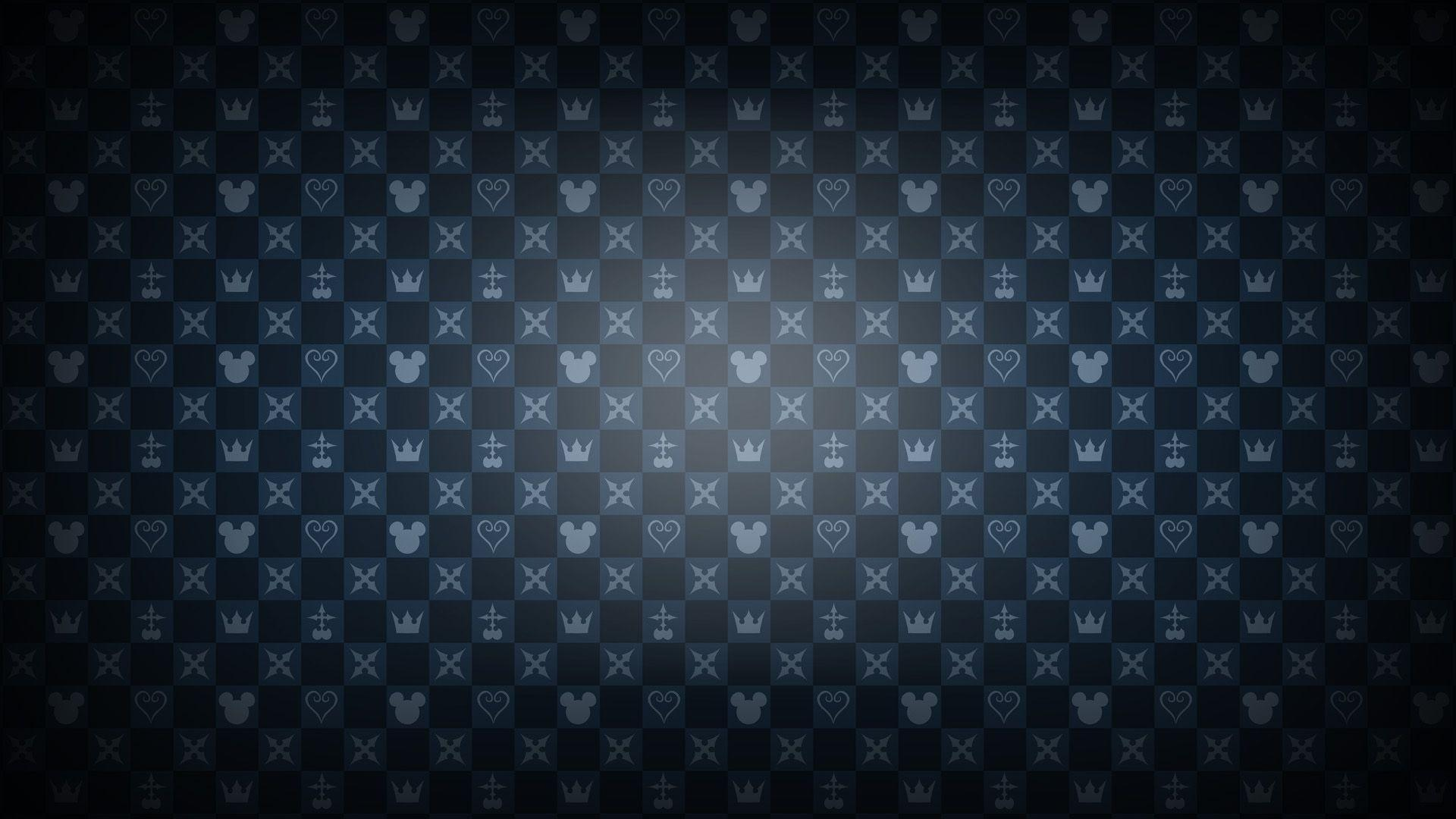 kingdom hearts background - photo #1