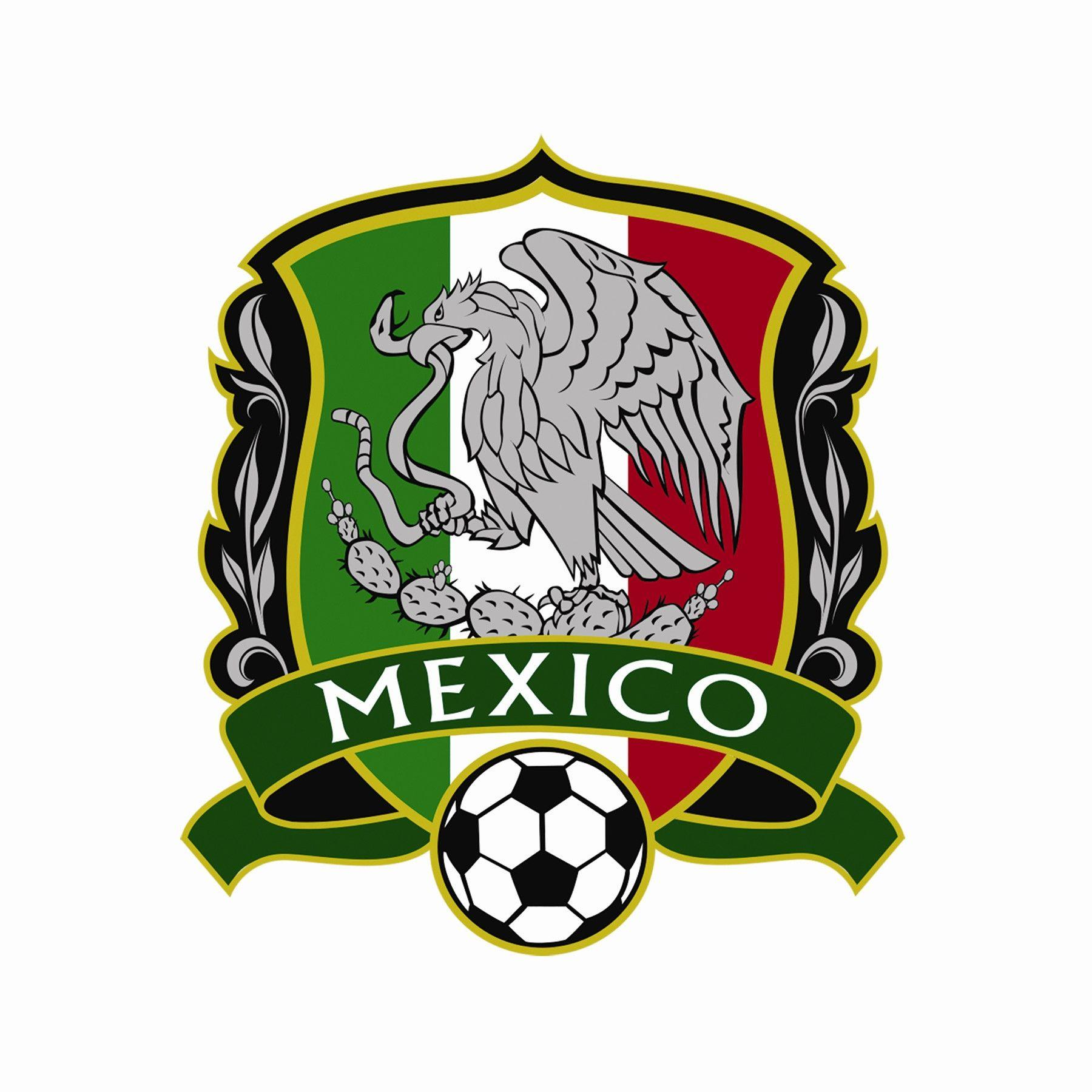 mexico wallpapers soccer wallpaper cave
