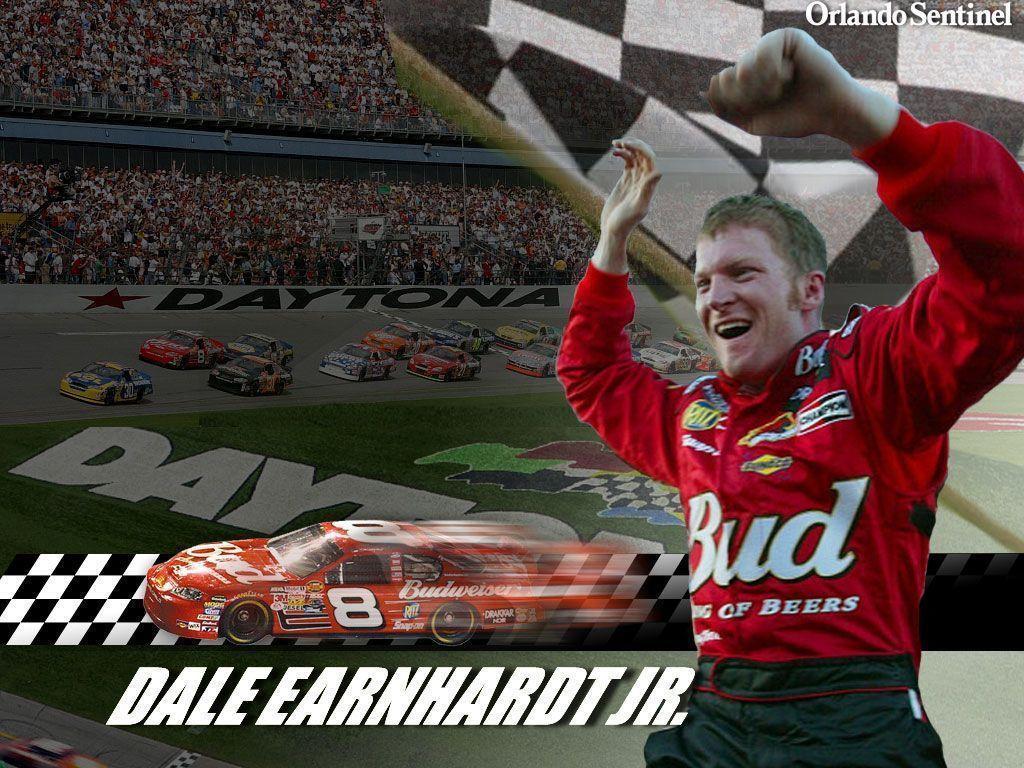 Dale Earnhardt Jr Free Wallpaper DazheW