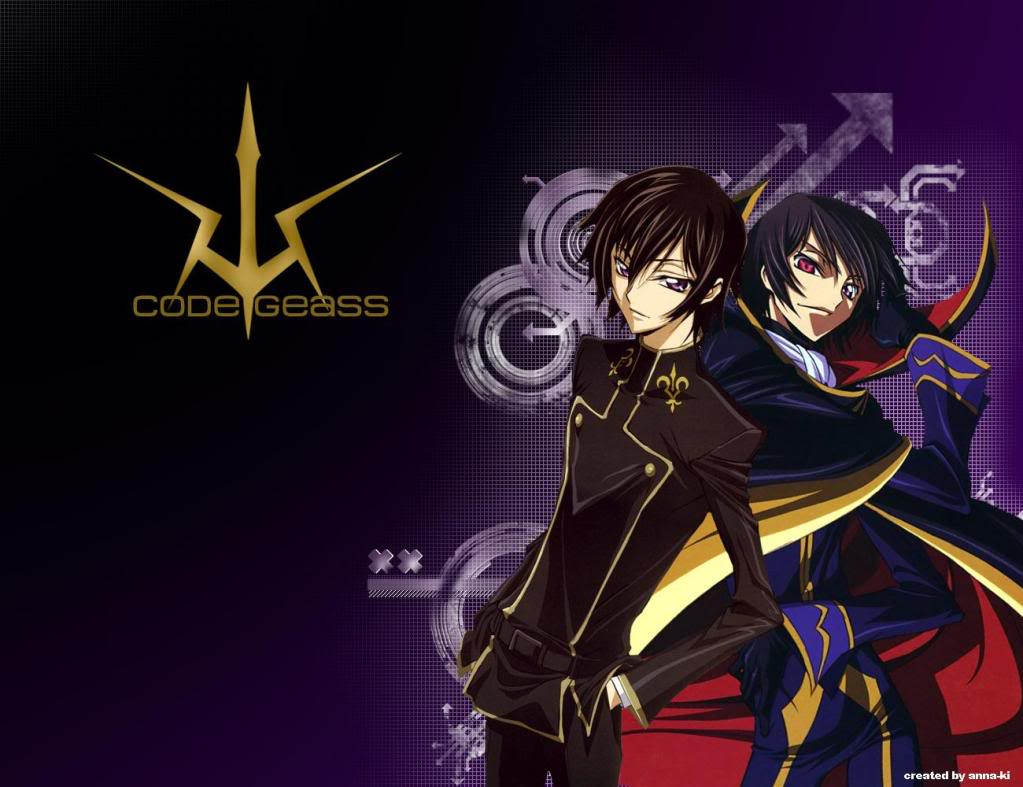 Download Best Cartoon Drawings Code Geass Wallpapers 1023x787