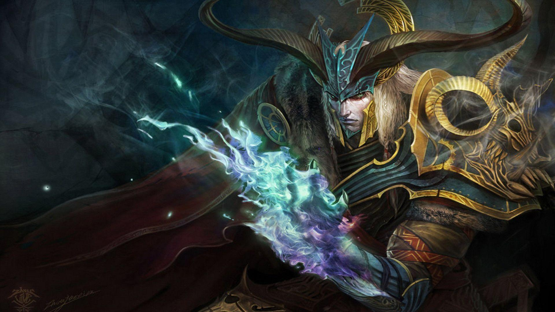 World Of Warcraft Backgrounds 1920x1080: Druid Wallpapers