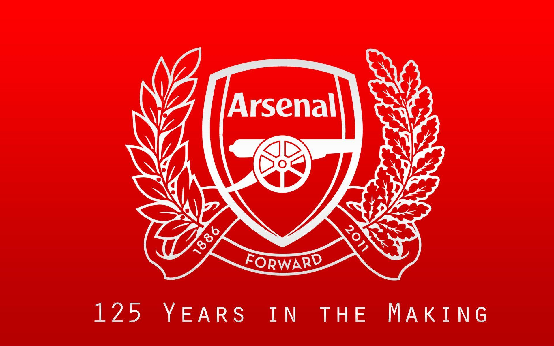 Arsenal Logo Wallpapers - Full HD wallpaper search
