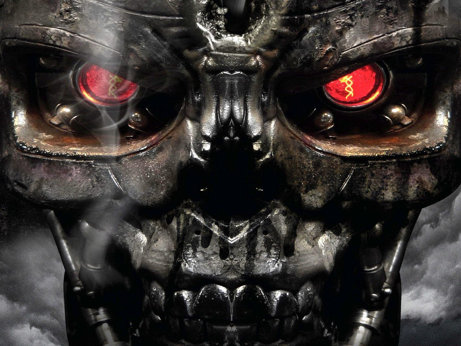 terminator salvation wallpaper hd - photo #11