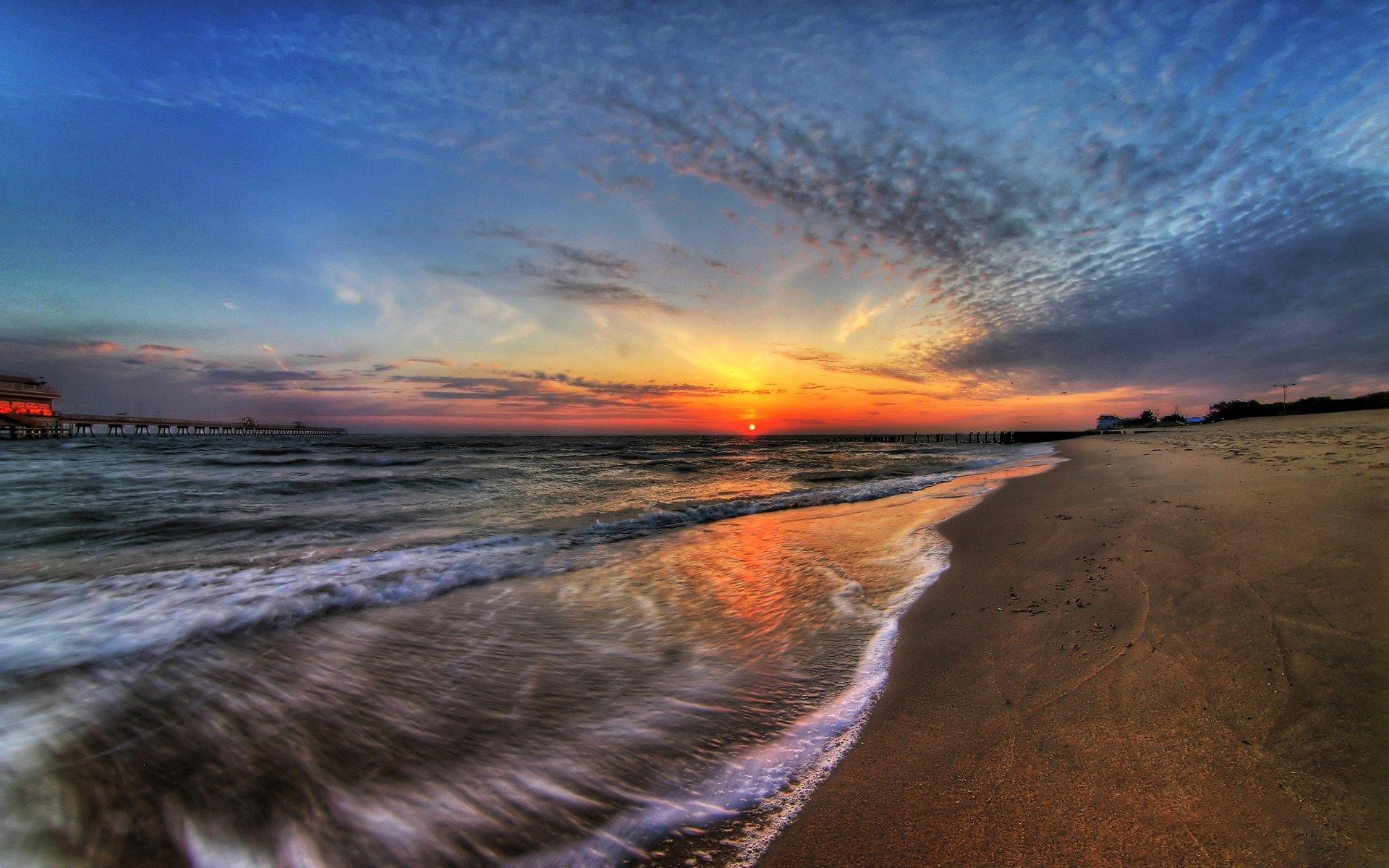 Sunrise wallpaper wallpapers for free download about