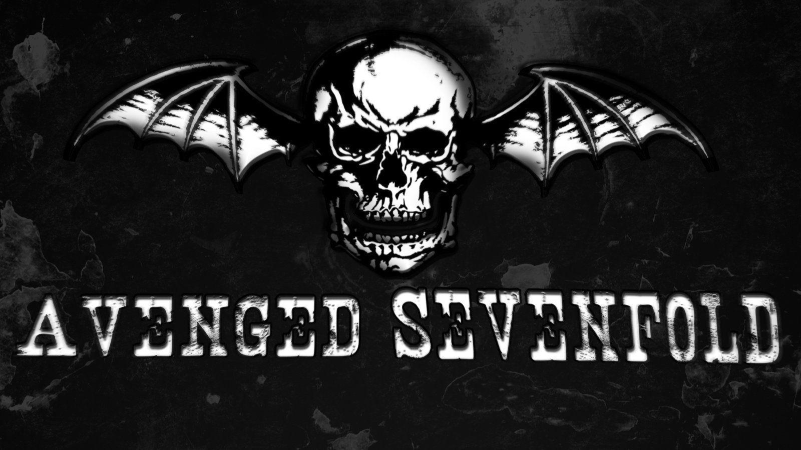 Avenged sevenfold 2015 wallpapers wallpaper cave download avenged sevenfold deathbat wallpaper by chaotichazard on voltagebd Choice Image