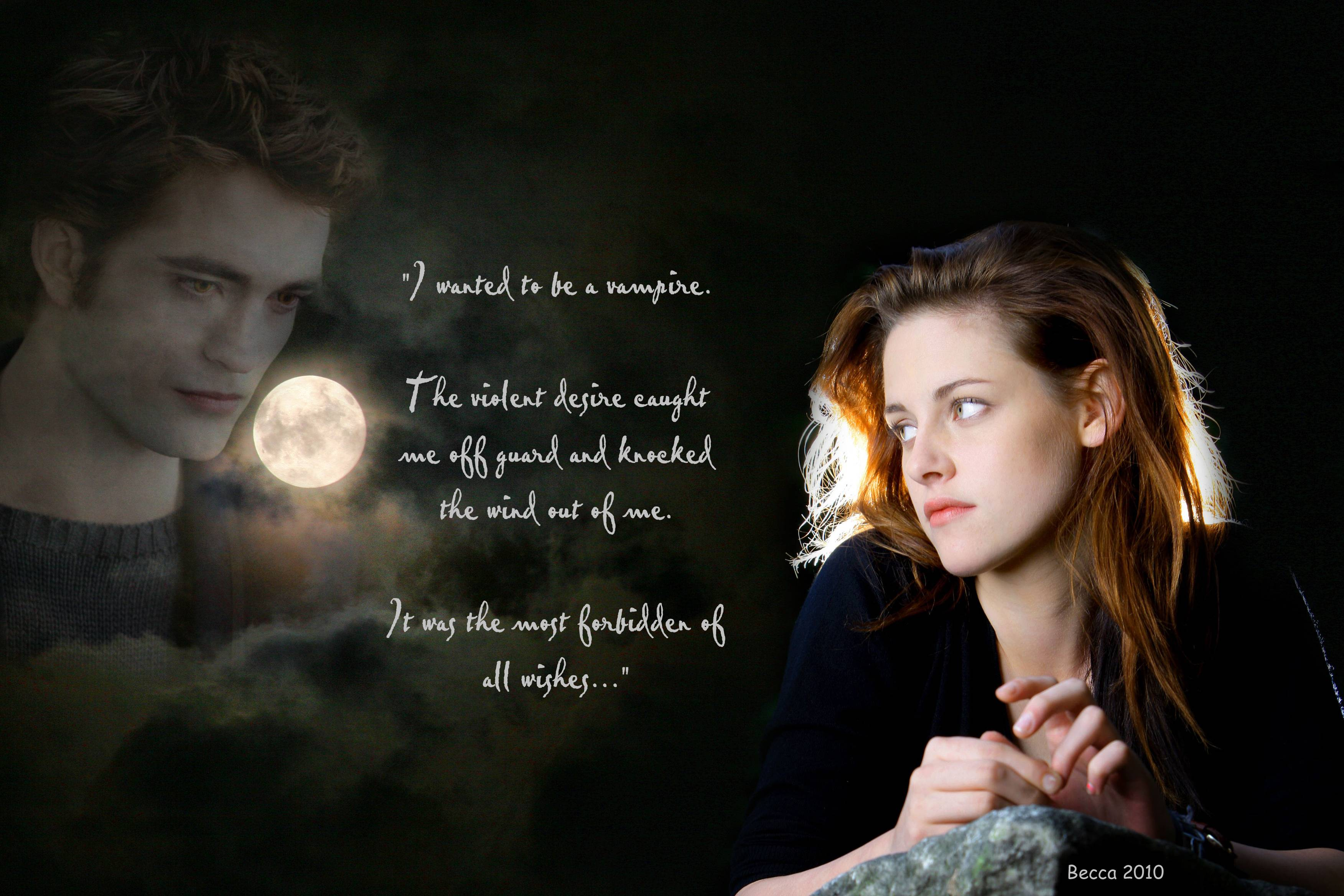 Vampire Love Hd Wallpaper : Vampire Wallpapers Desktop - Wallpaper cave