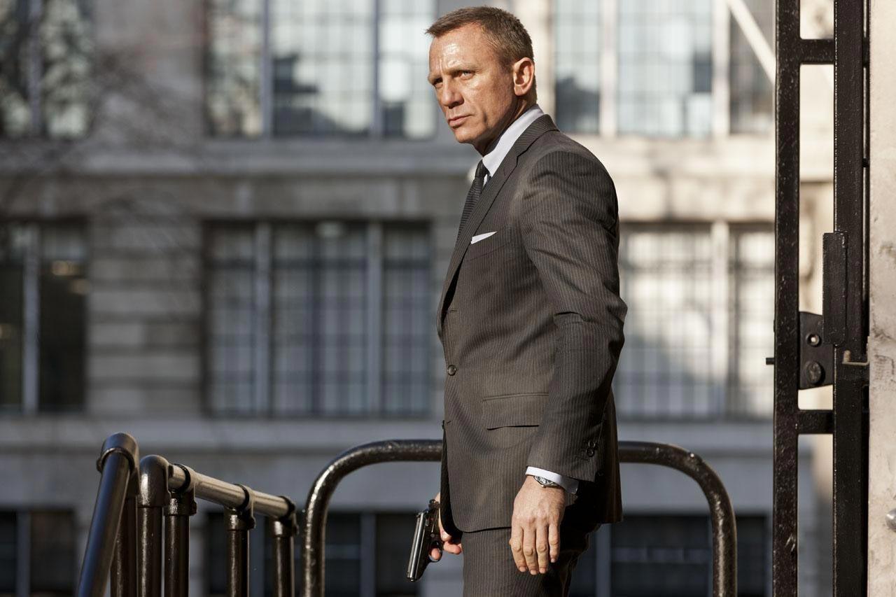 007 james bond filme