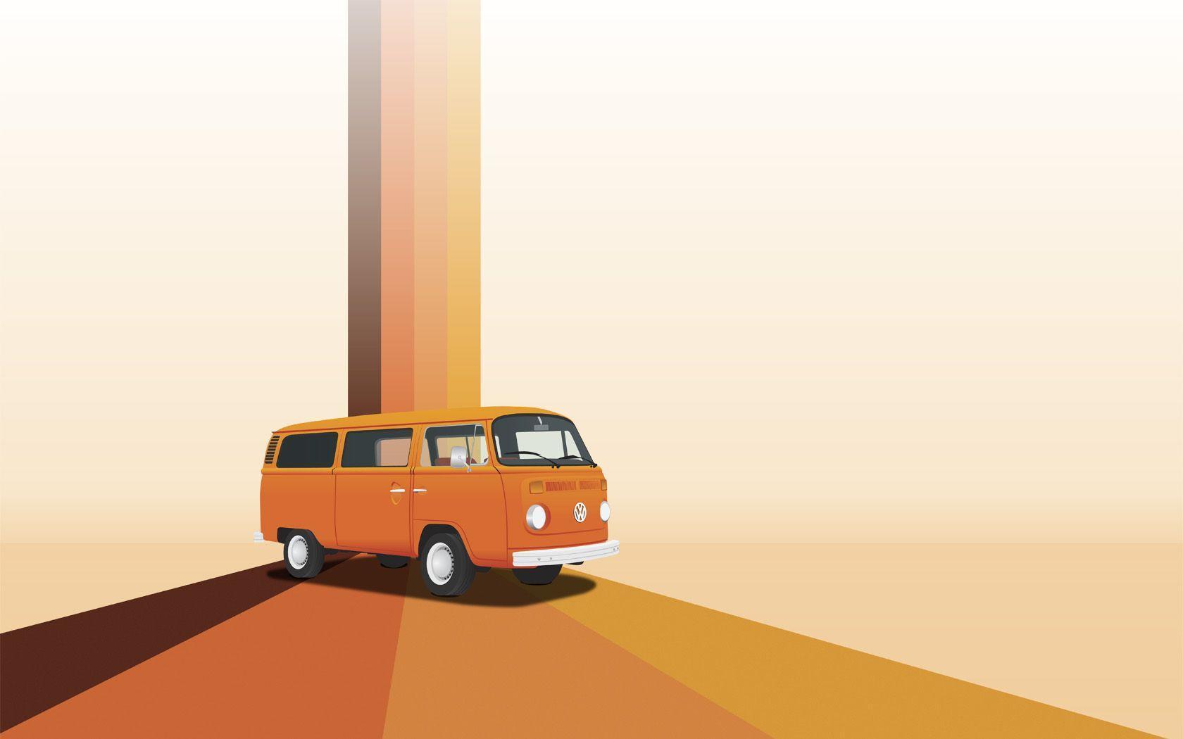 volkswagen buses wallpaper screensavers - photo #35