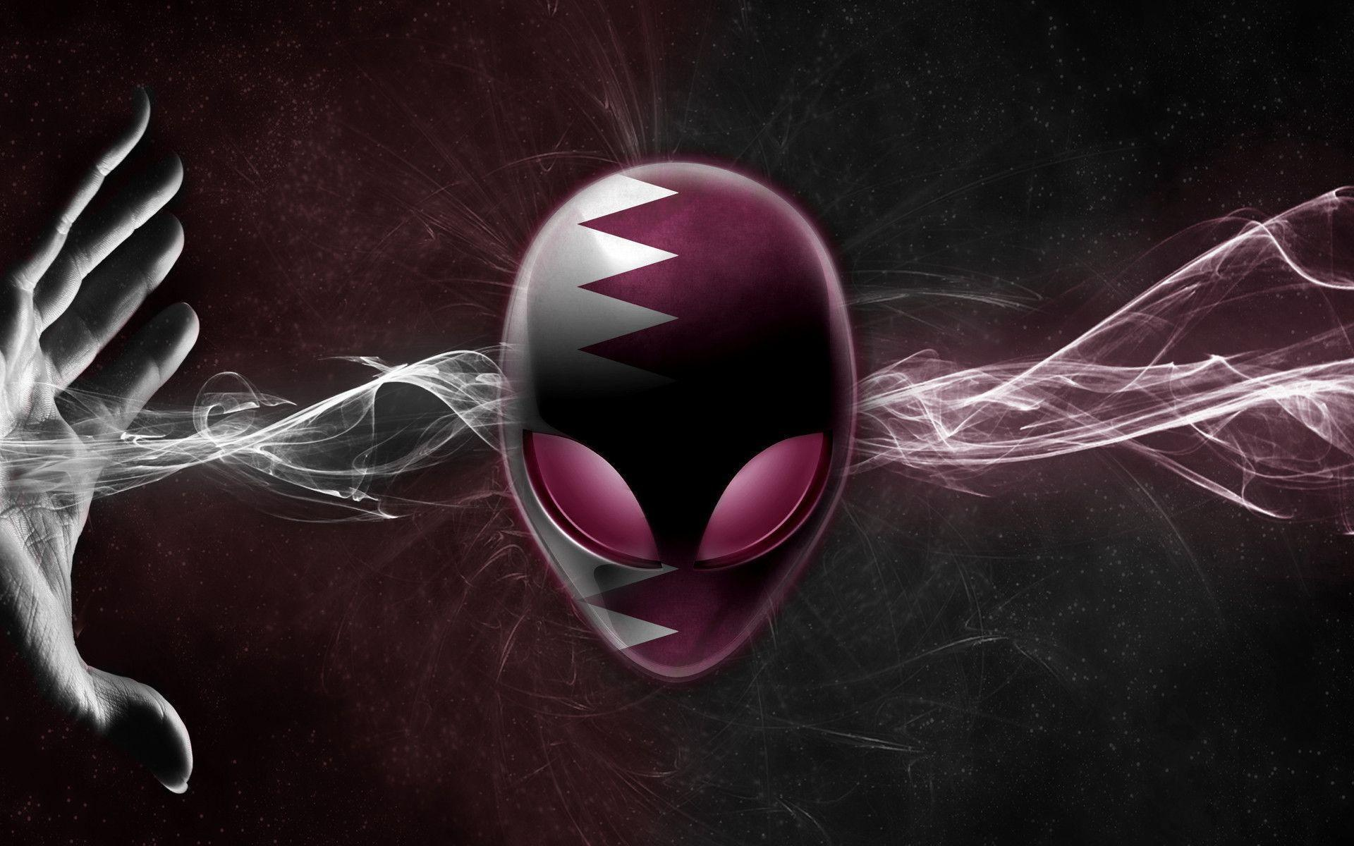 alienware backgrounds wallpaper cave