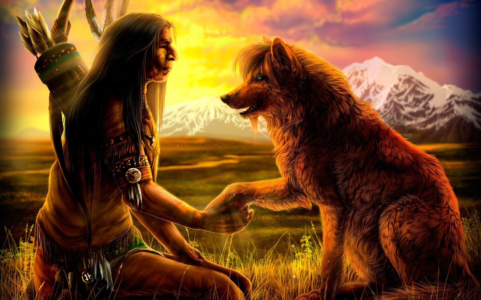 Free Native American Wallpapers Wallpaper Cave