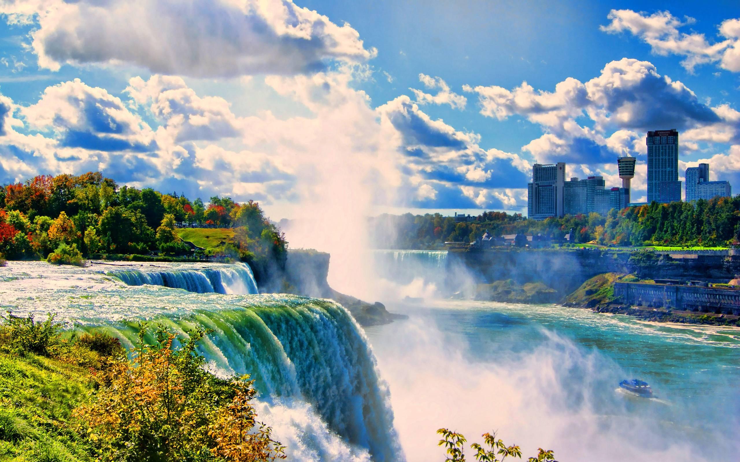 Niagara falls wallpapers wallpaper cave for 3d wallpaper canada