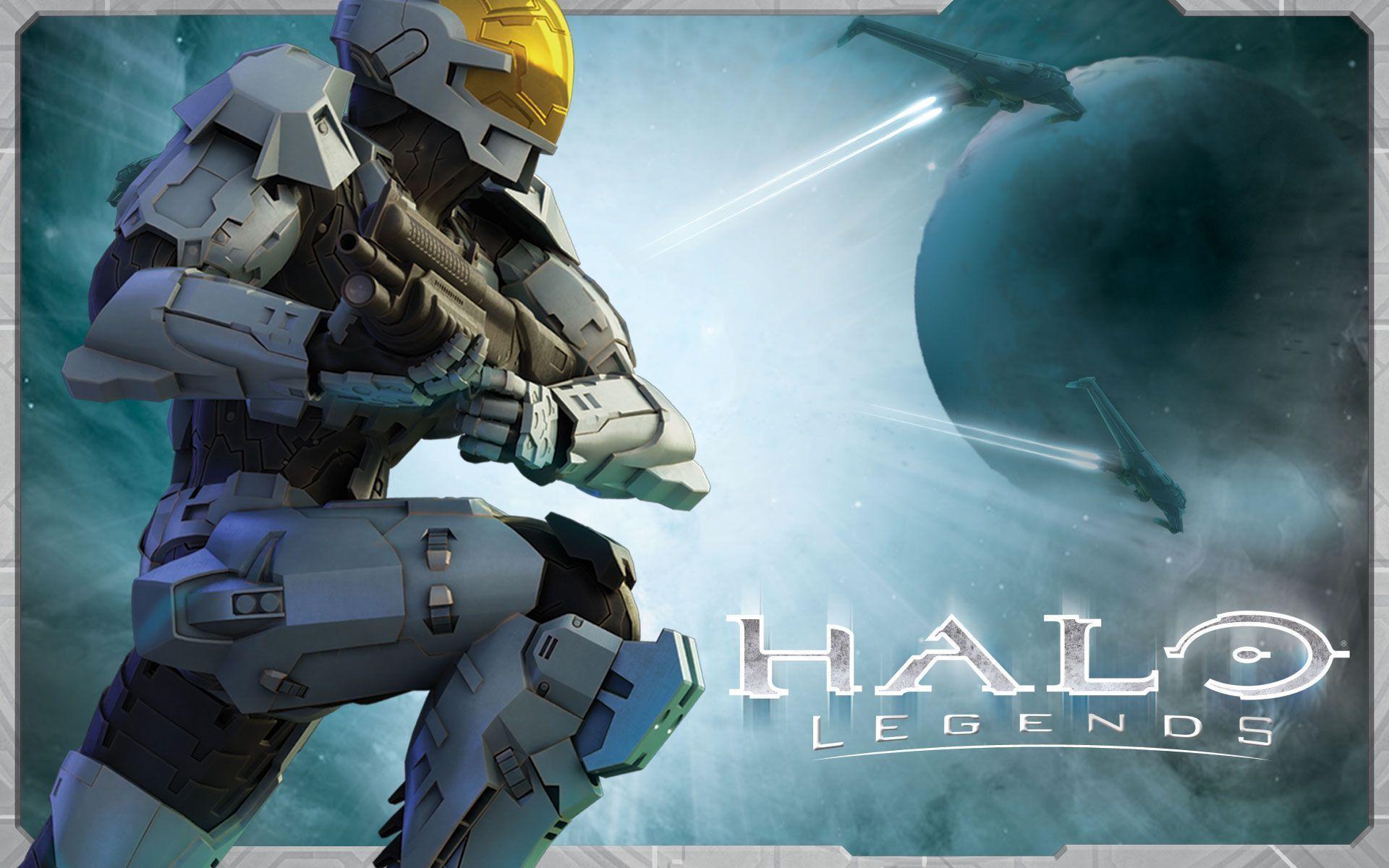 Halo Legends Kinox.To