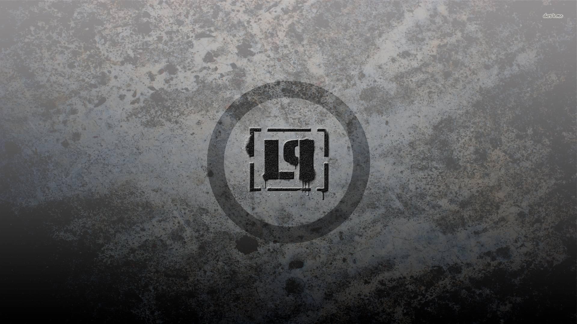 Linkin Park Logo Wallpapers 2015