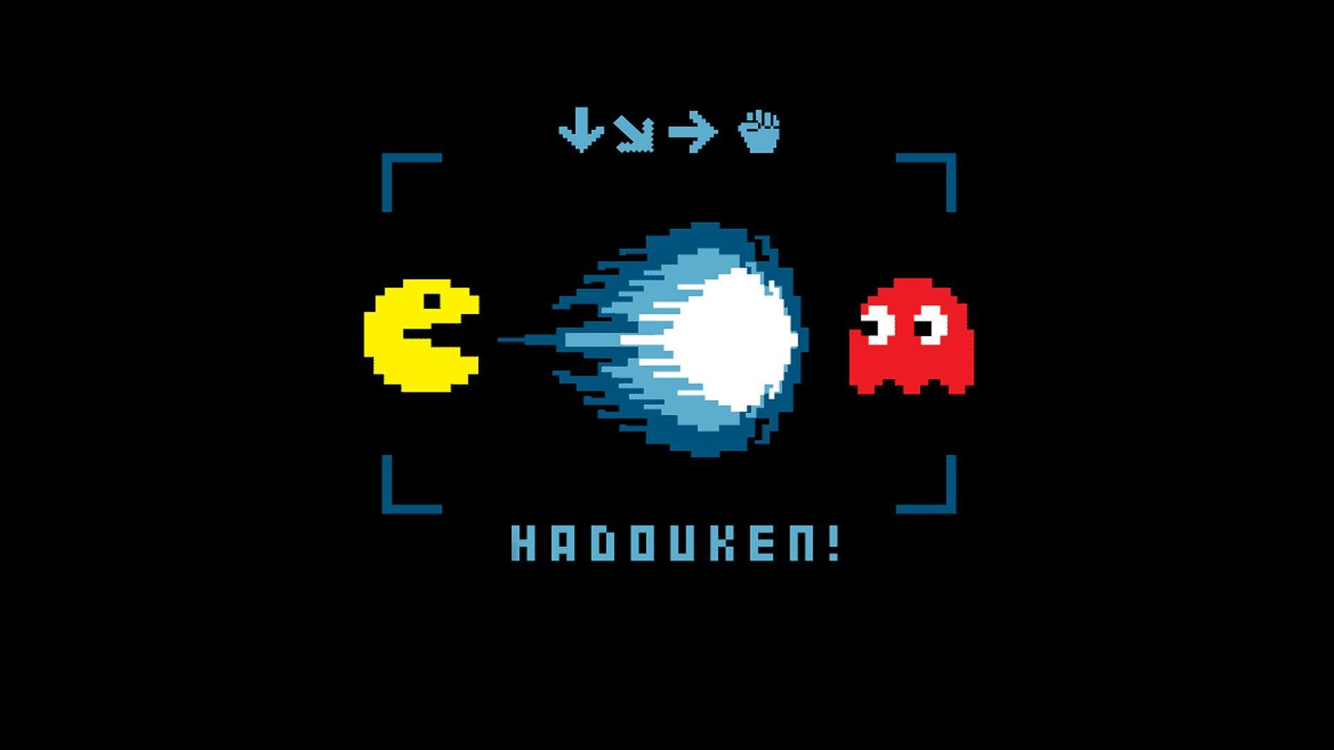 pac man wallpapers wallpaper cave