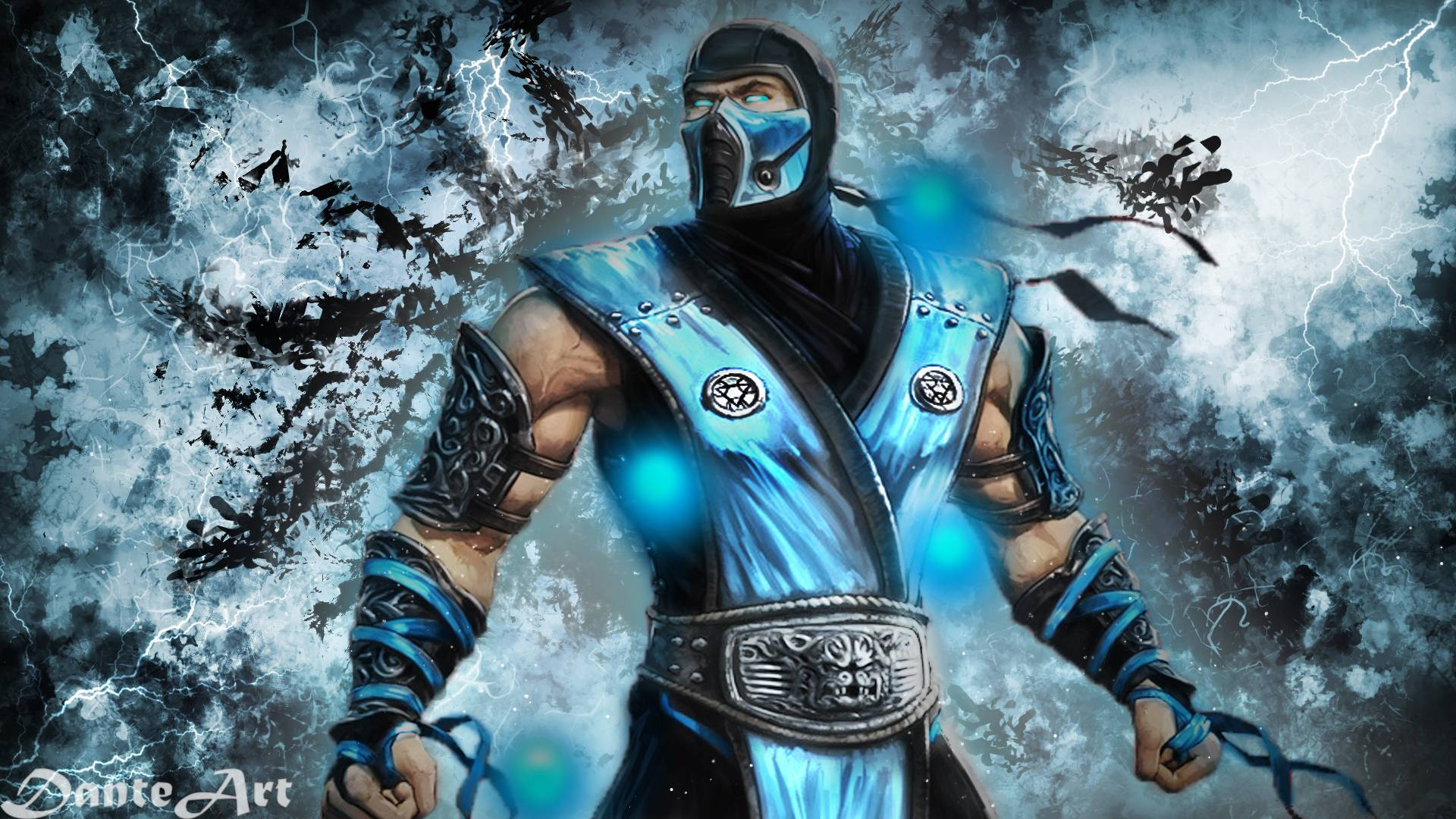 Mortal Kombat X Scorpio 3d Cool Video Games Wallpapers: Mortal Kombat HD Wallpapers